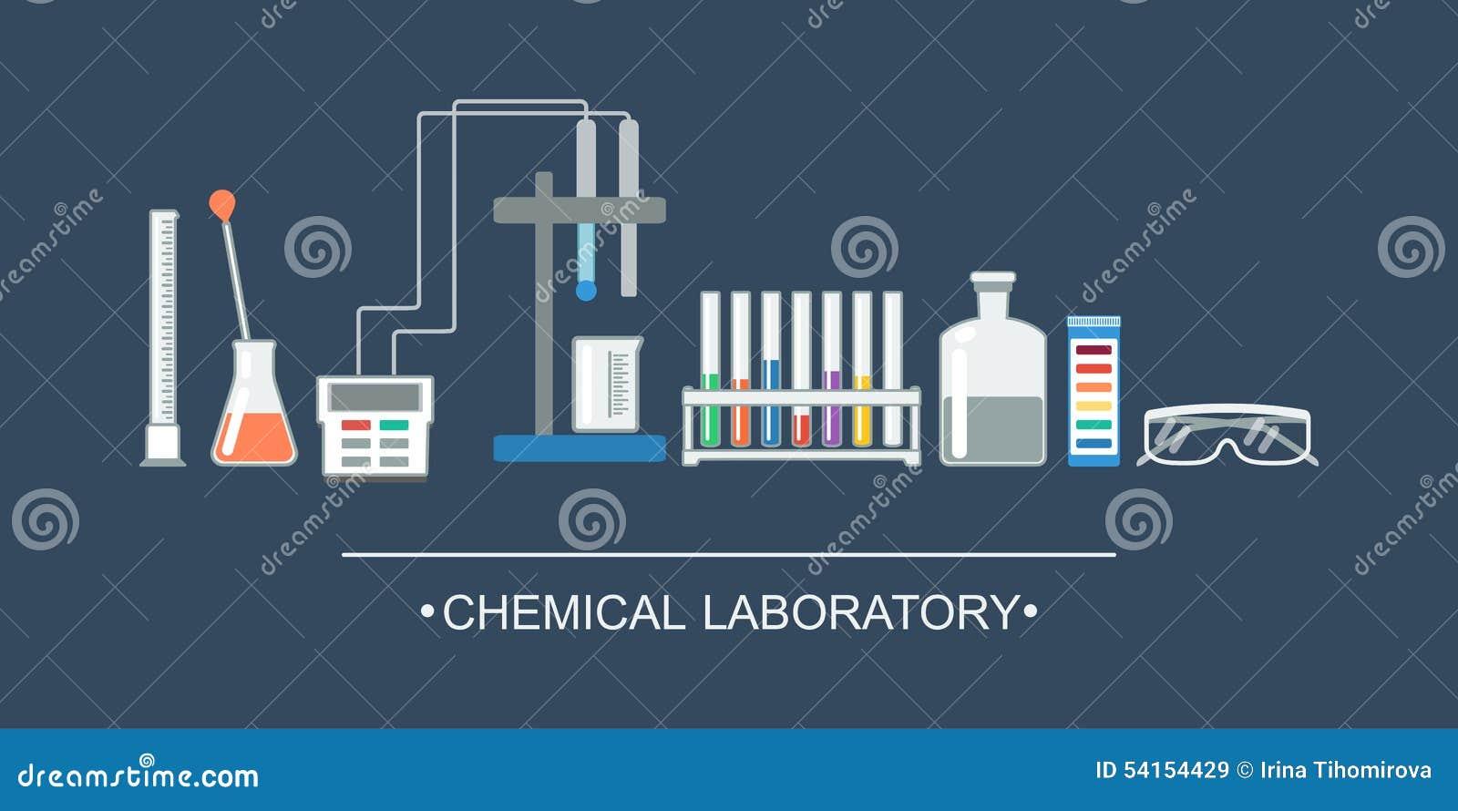 横幅化学制品对象 化工实验室设备,离子电极