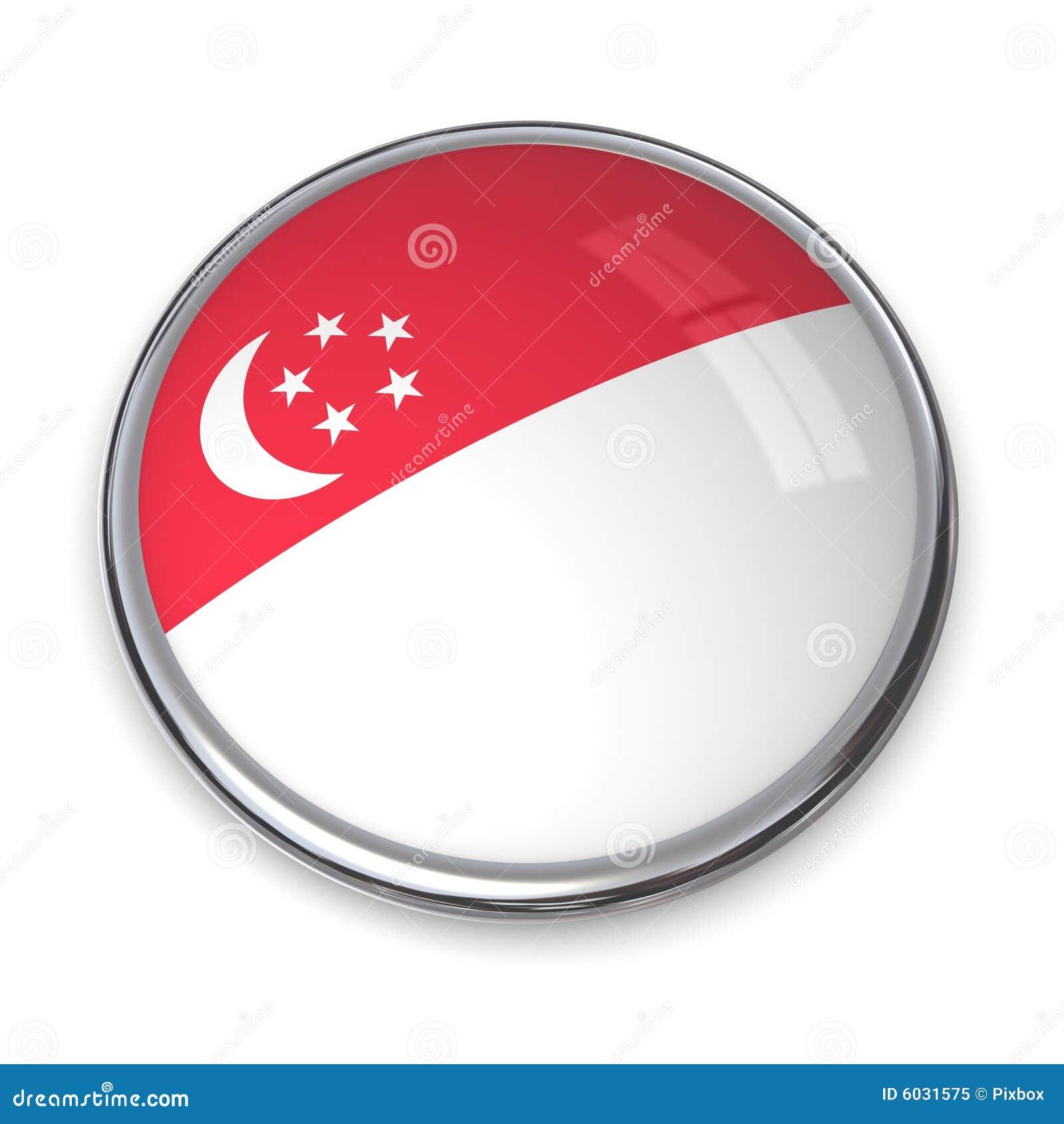 横幅按钮新加坡