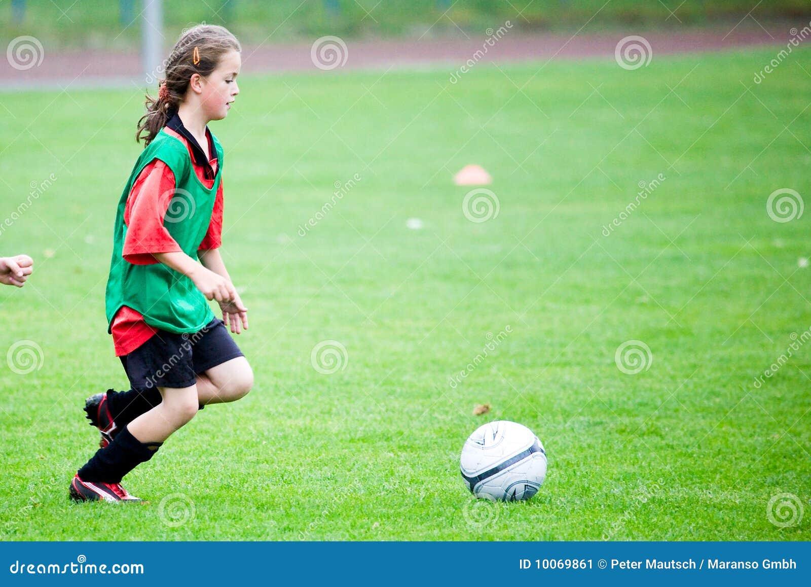 橄榄球女孩使用