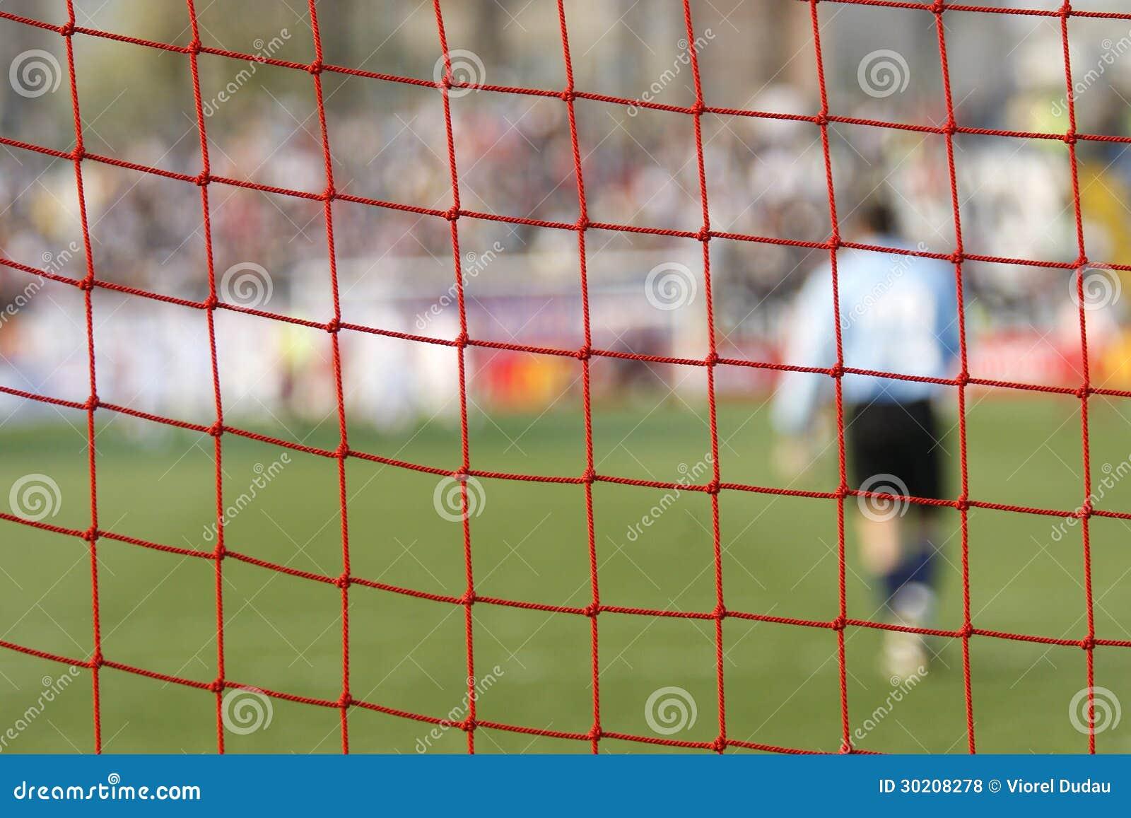 橄榄球足球目标网