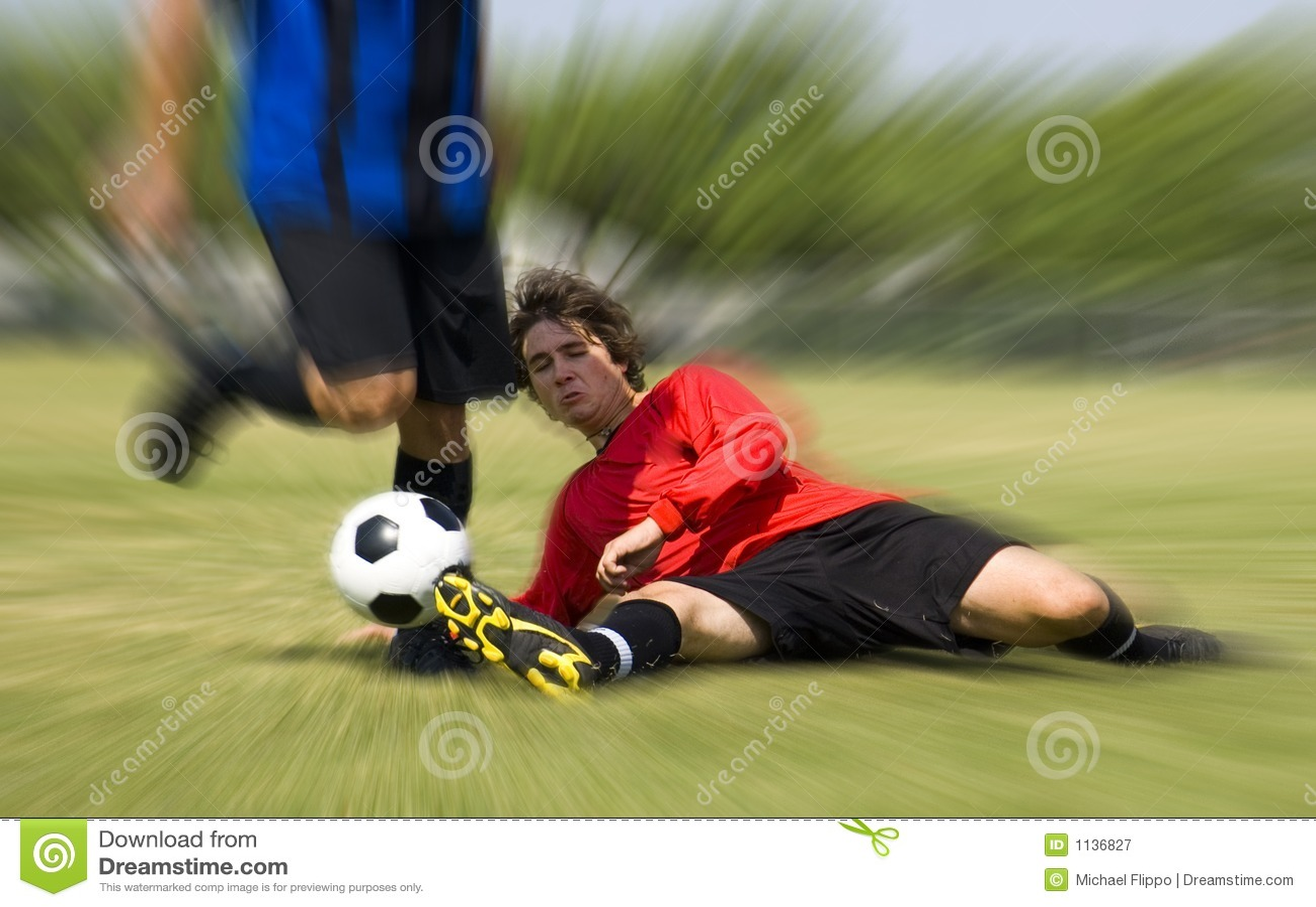 橄榄球足球滑车