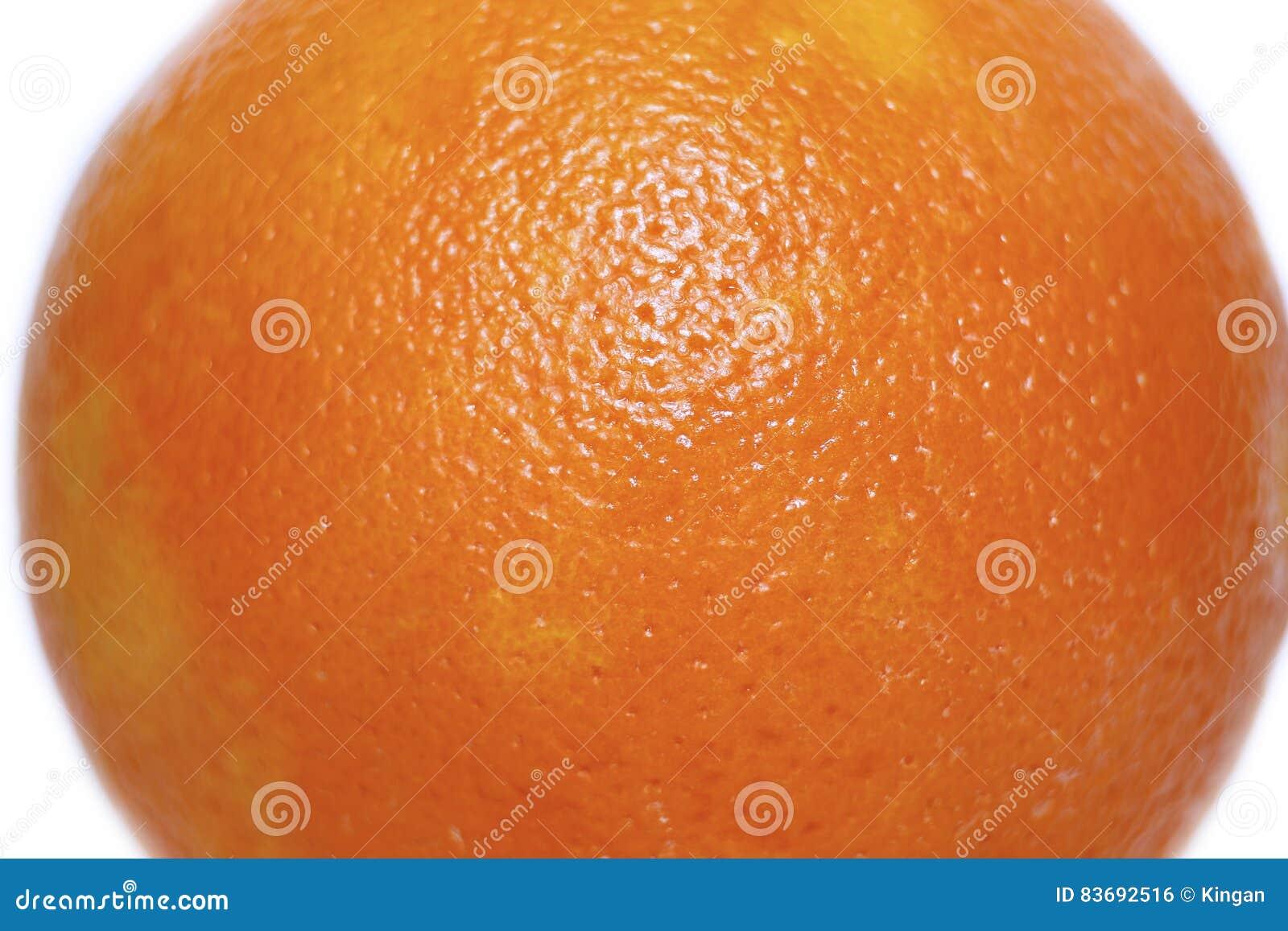 橙皮热心纹理