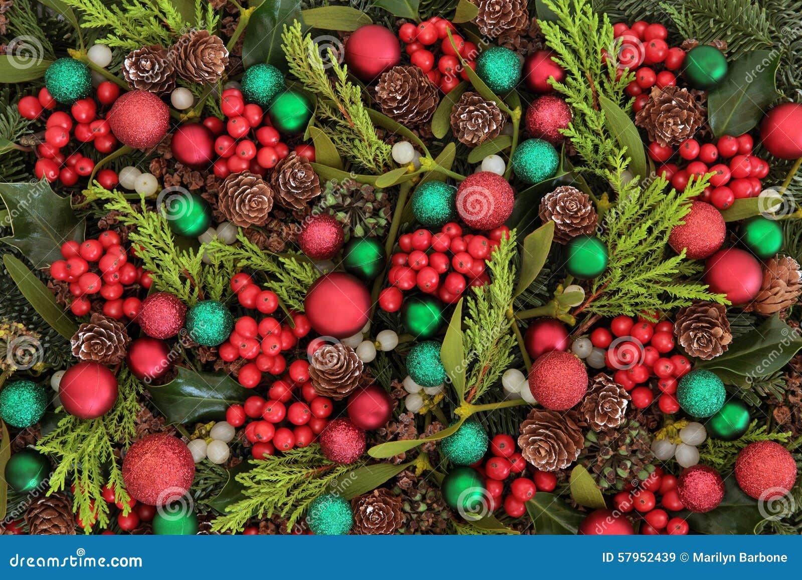 欢乐背景的圣诞节 库存照片 - 图片: 57952439