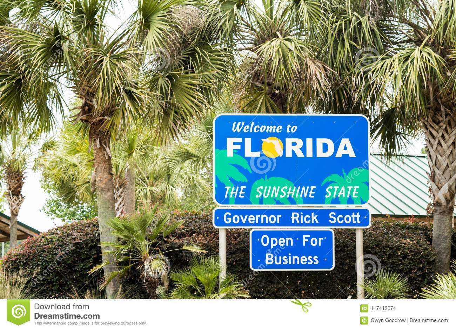 欢迎光临佛罗里达-欢乐情形