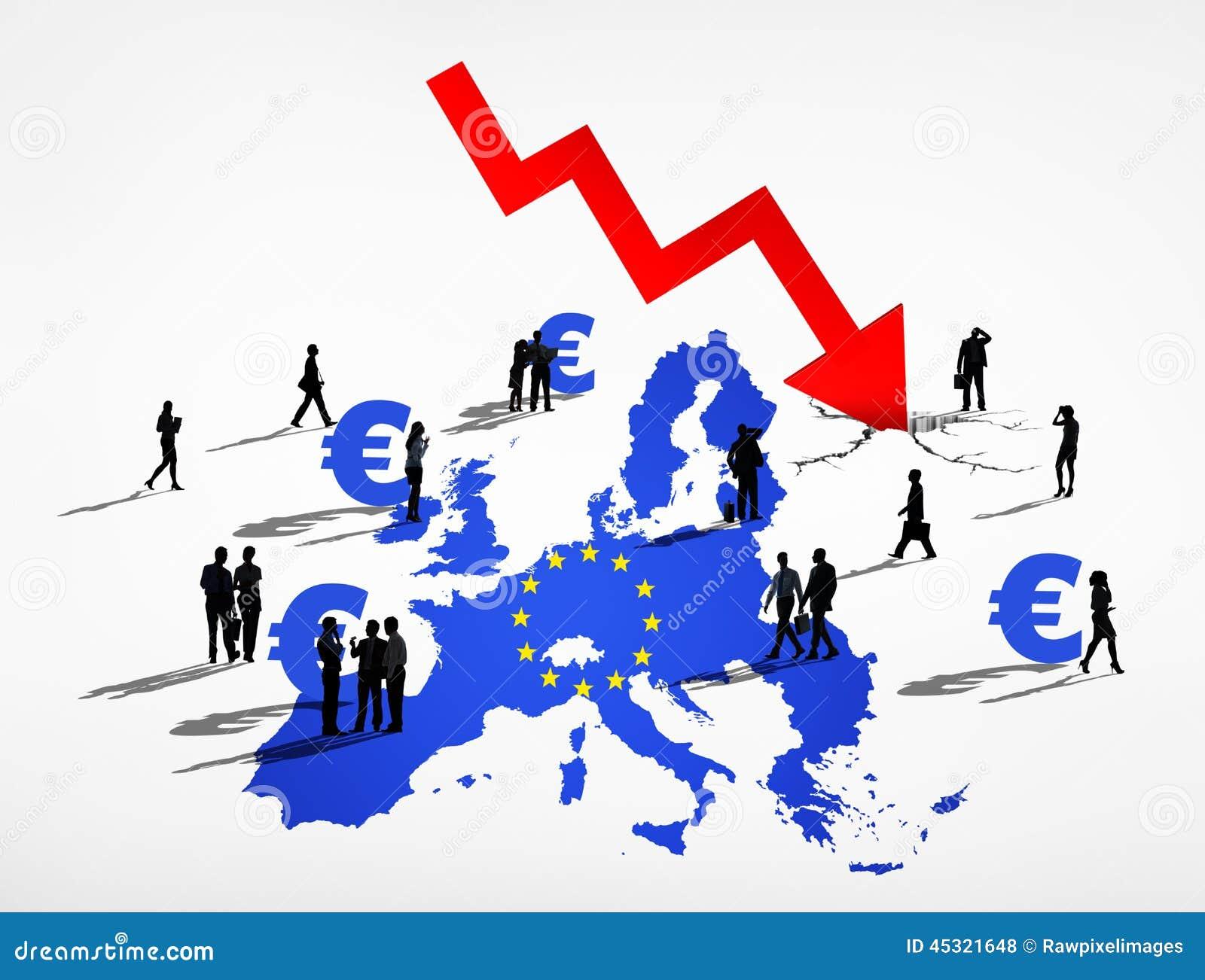 欧元的失败