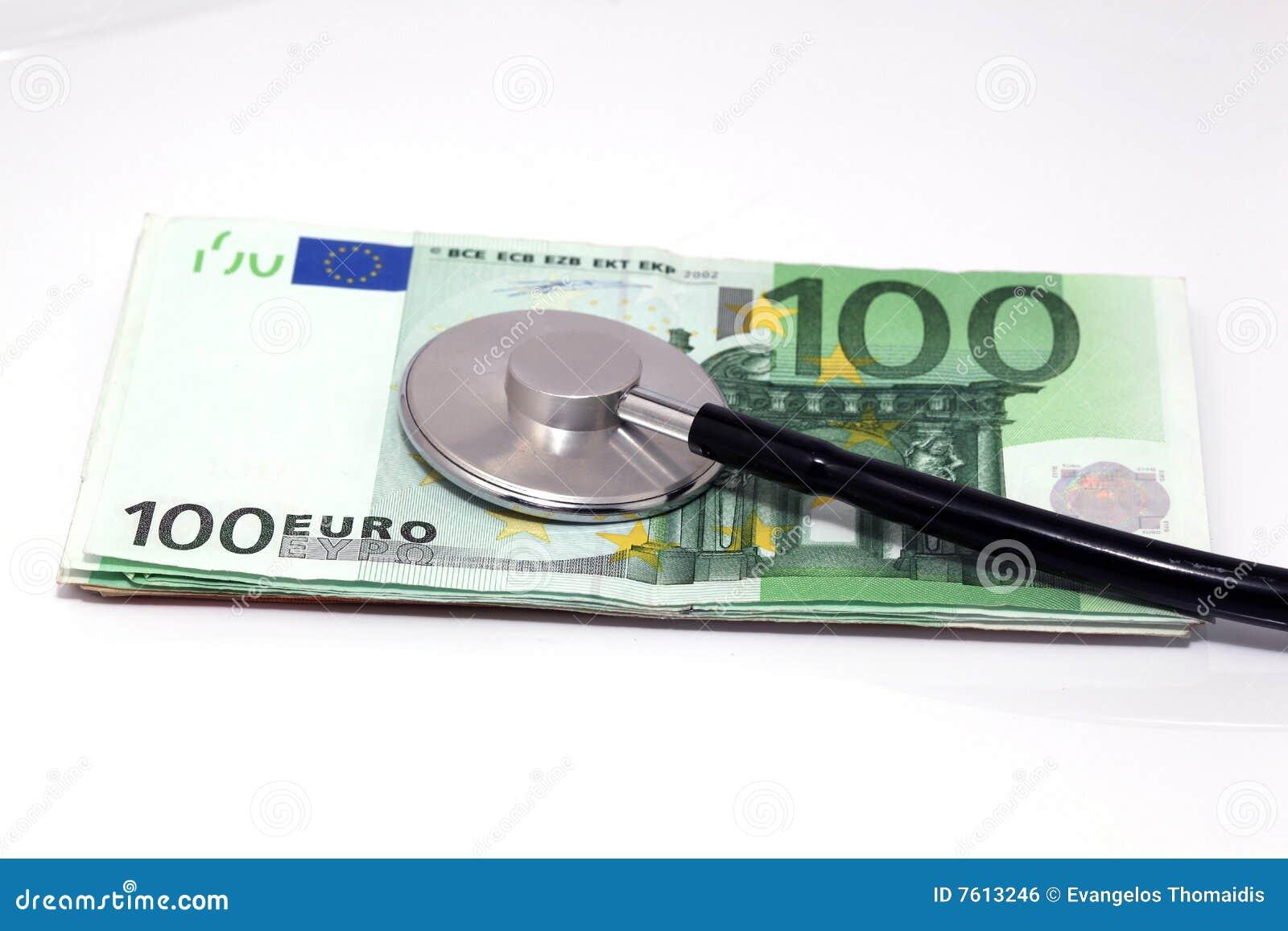 欧洲听诊器