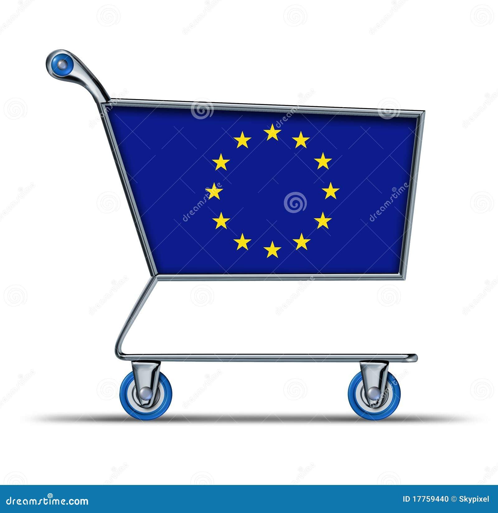 欧洲市场购物节余工会