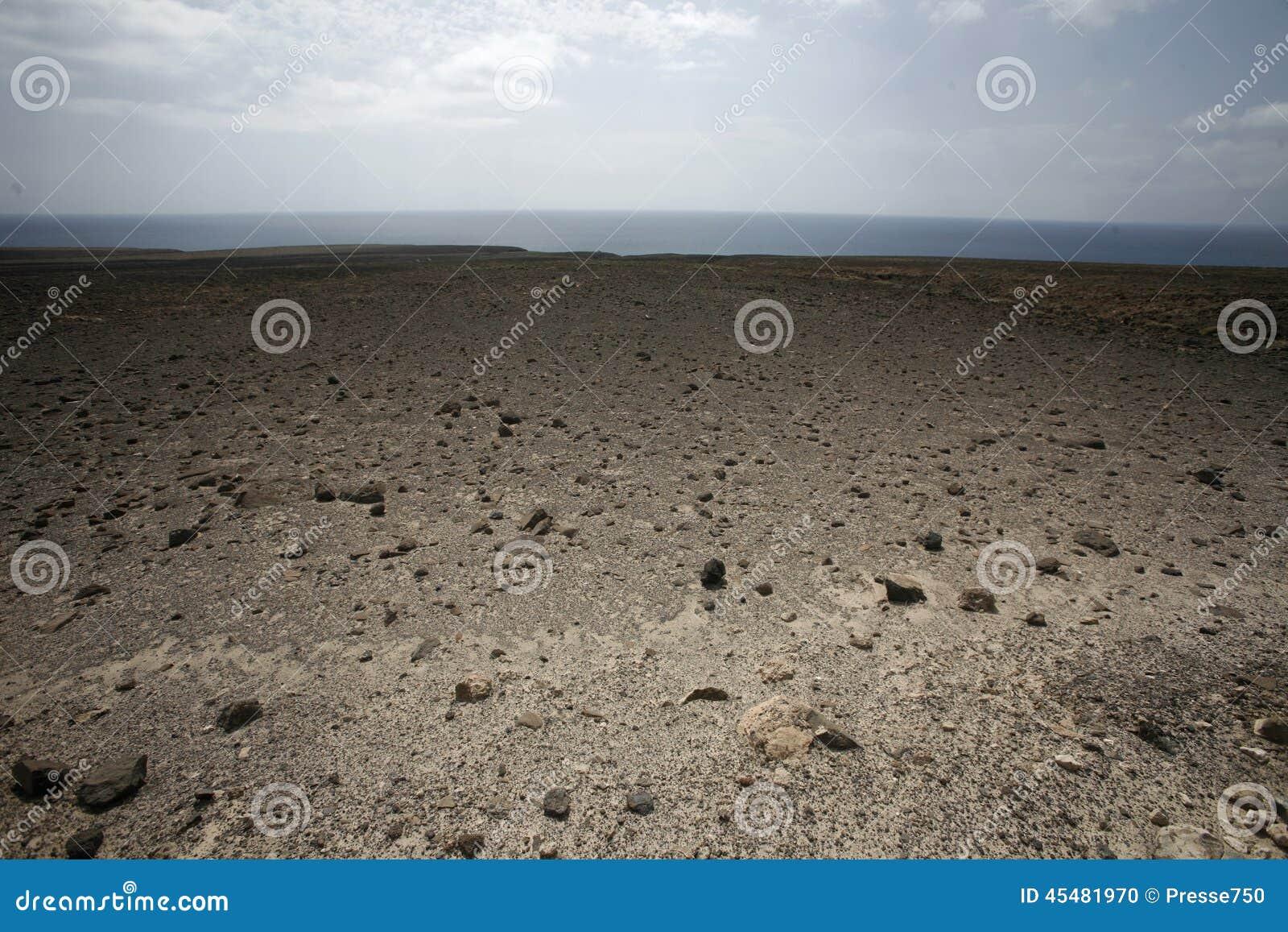 欧洲加那利群岛费埃特文图拉岛
