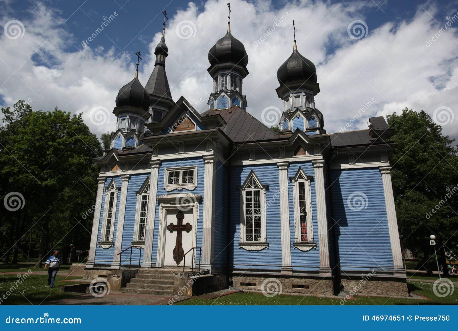 欧洲立陶宛