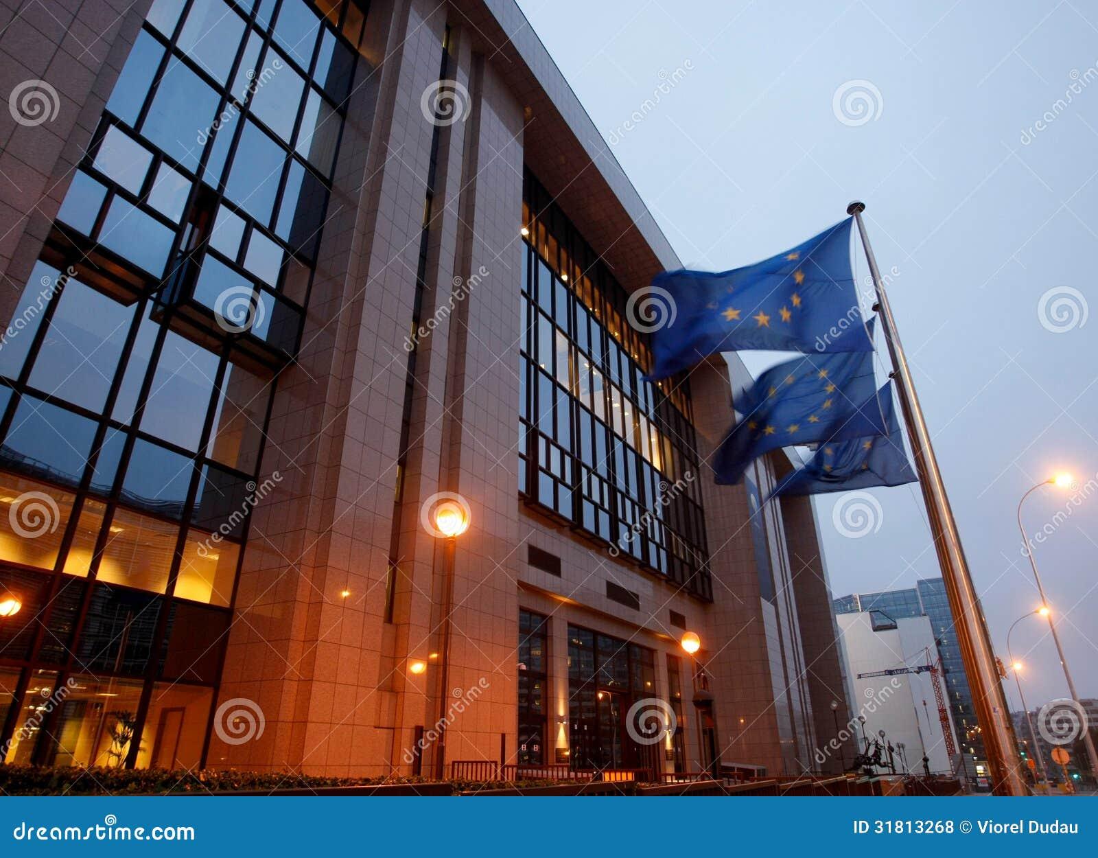 欧洲联盟部长理事会
