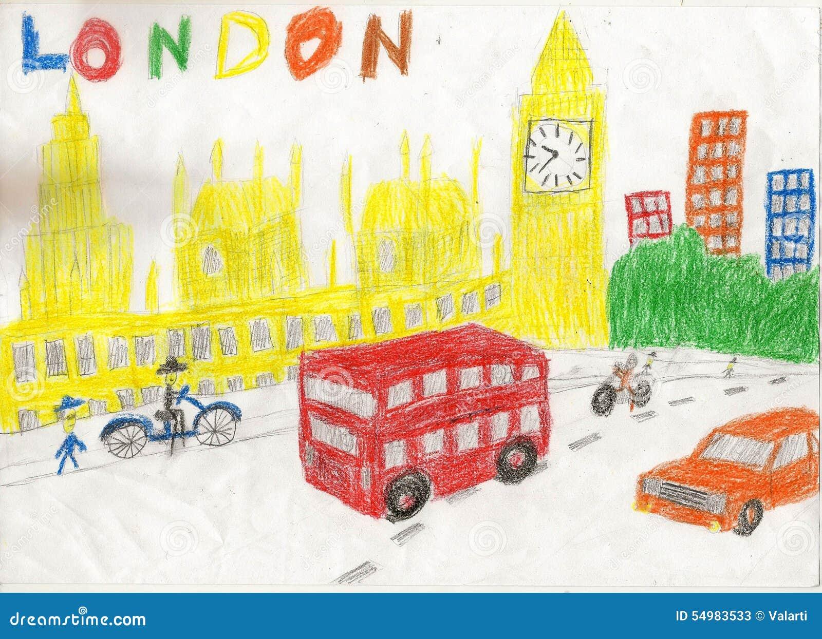 欧洲首都,剪影,伦敦,现代派样式,背景, c