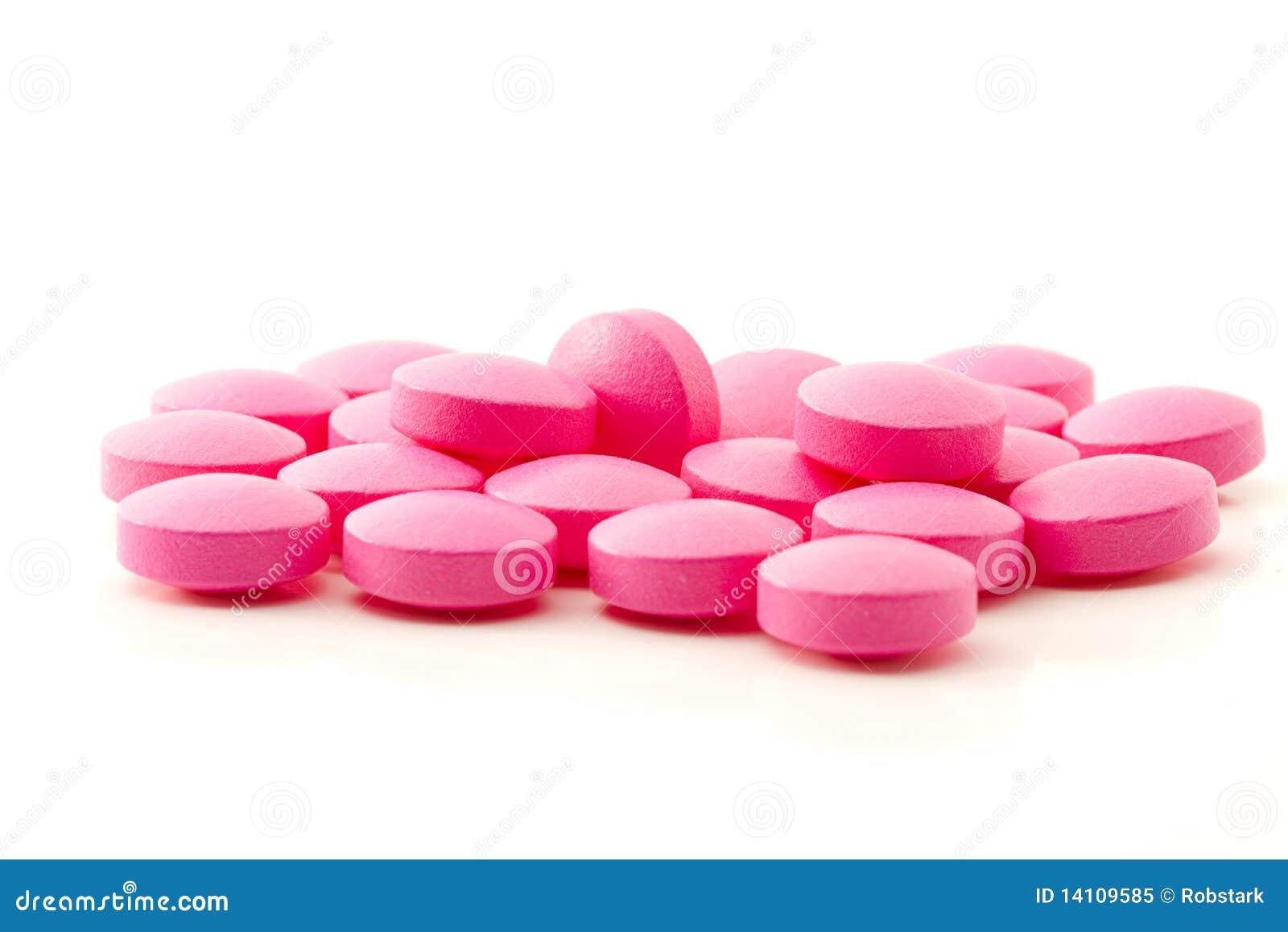 止痛药真实_止痛药粉红色