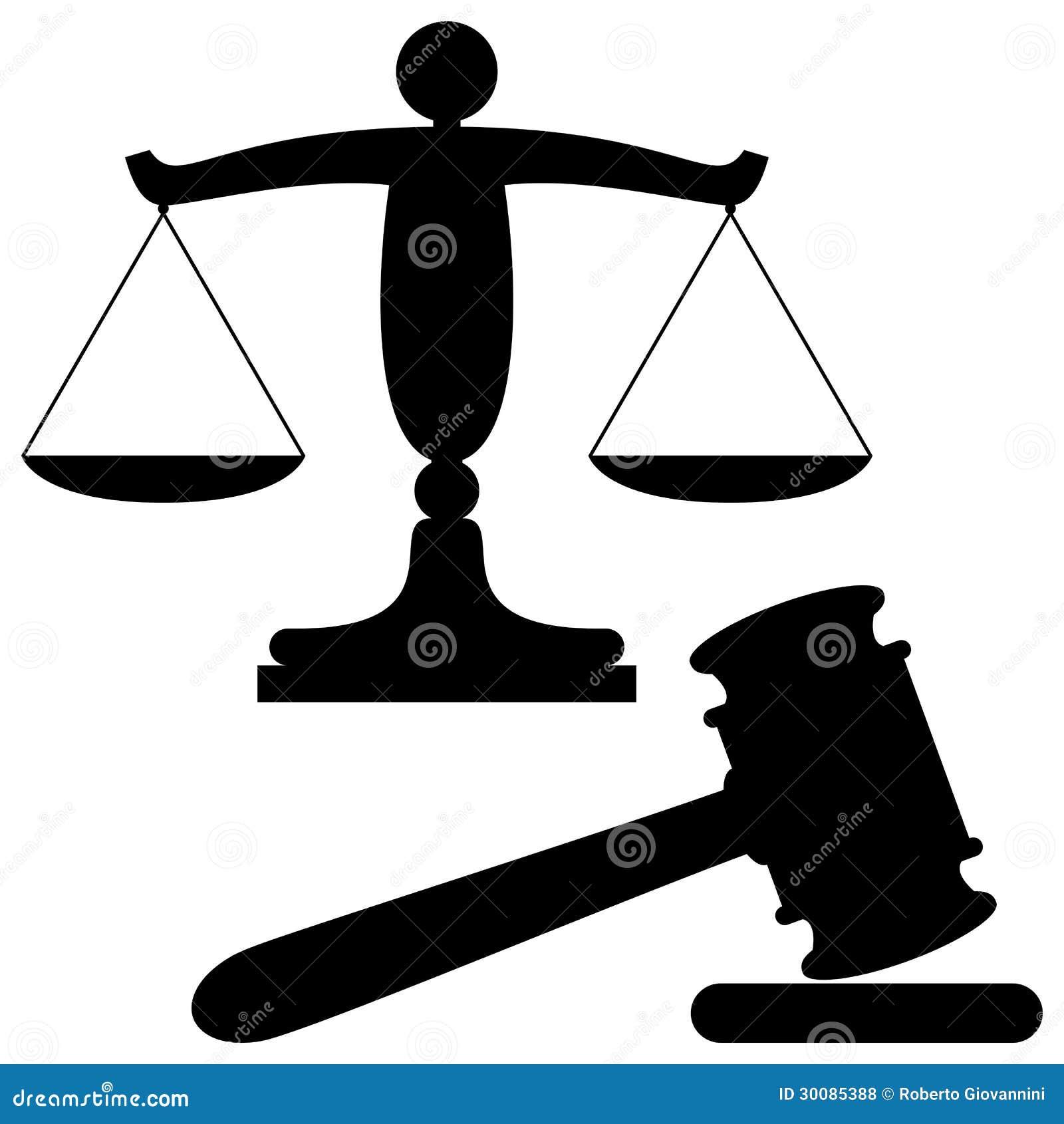 正义和惊堂木标度
