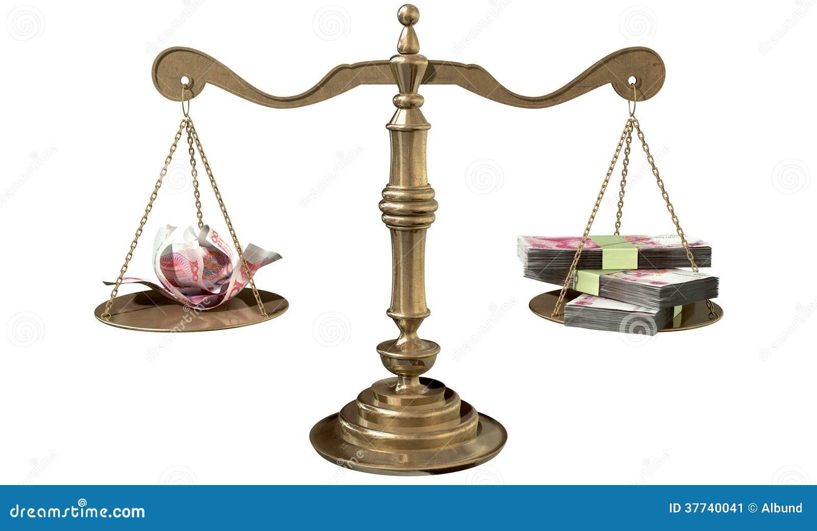 正义收入差距中国不平等标度