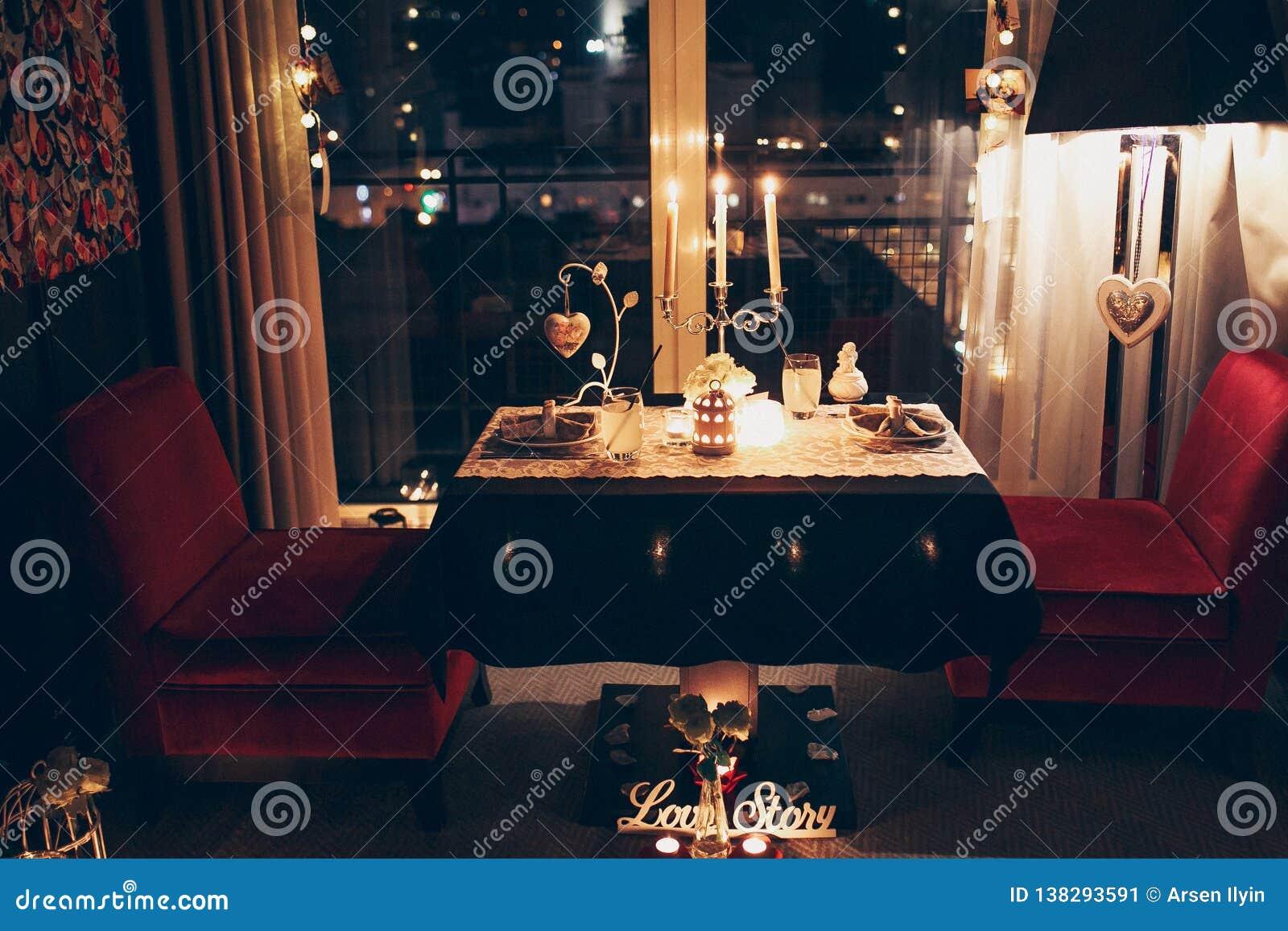 正餐浪漫二