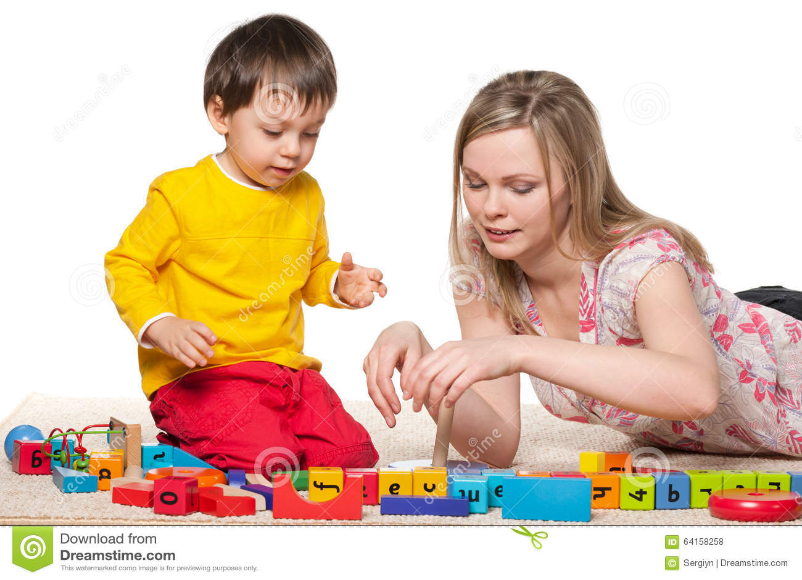 母亲和一点儿子戏剧与块