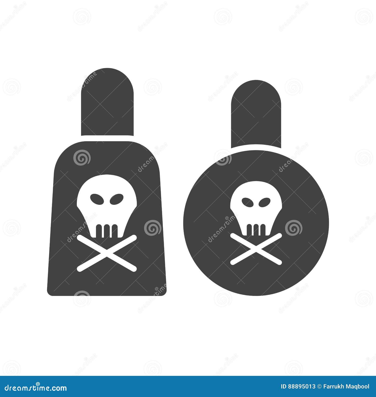 毒化学制品