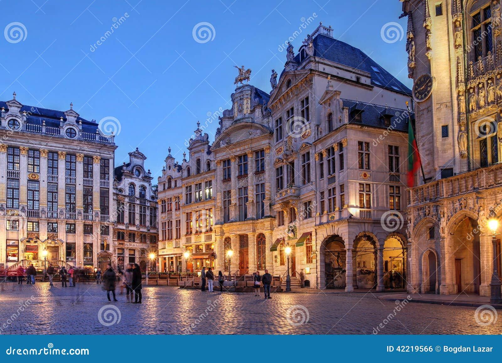 比利时布鲁塞尔