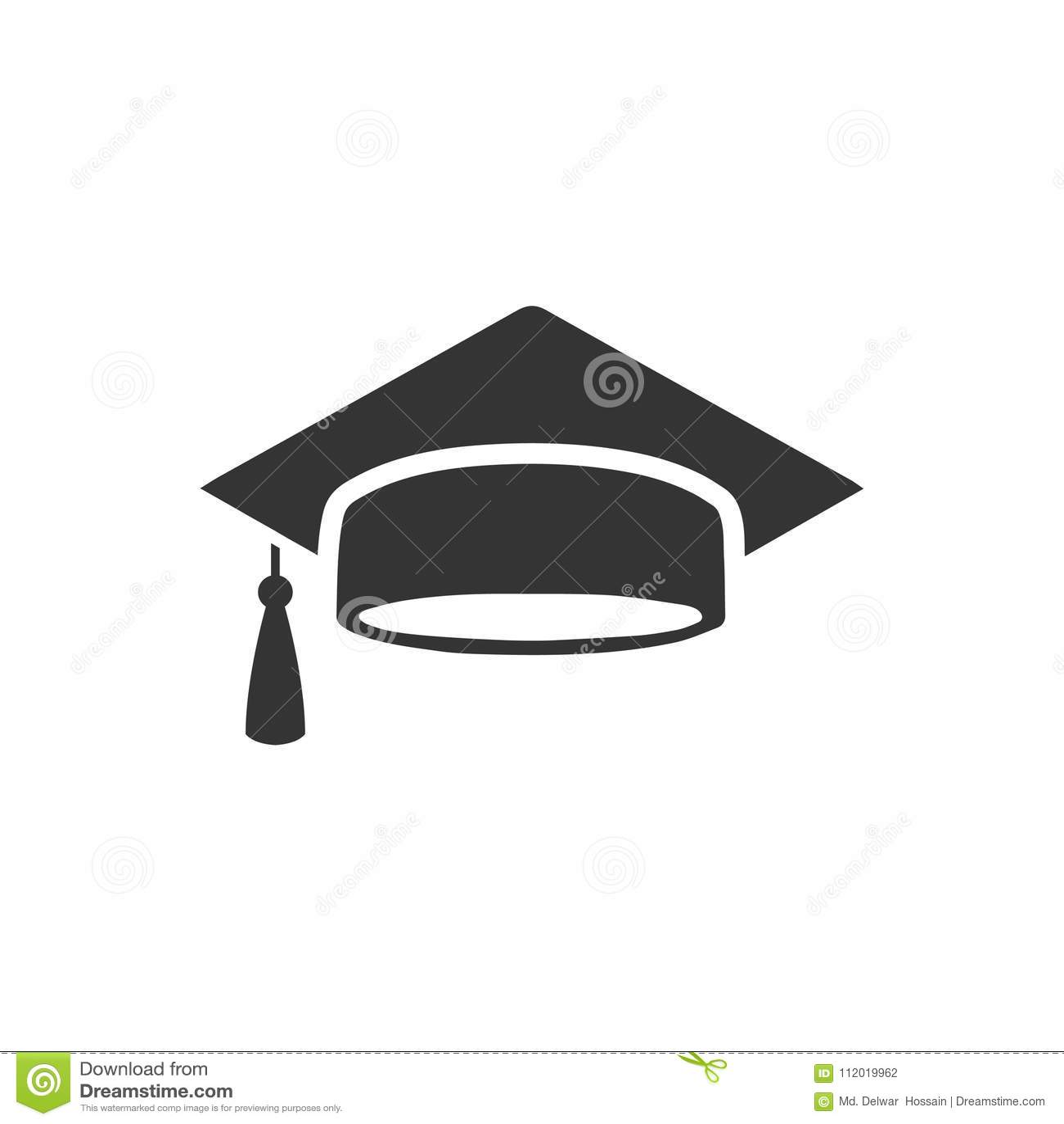 毕业盖帽象