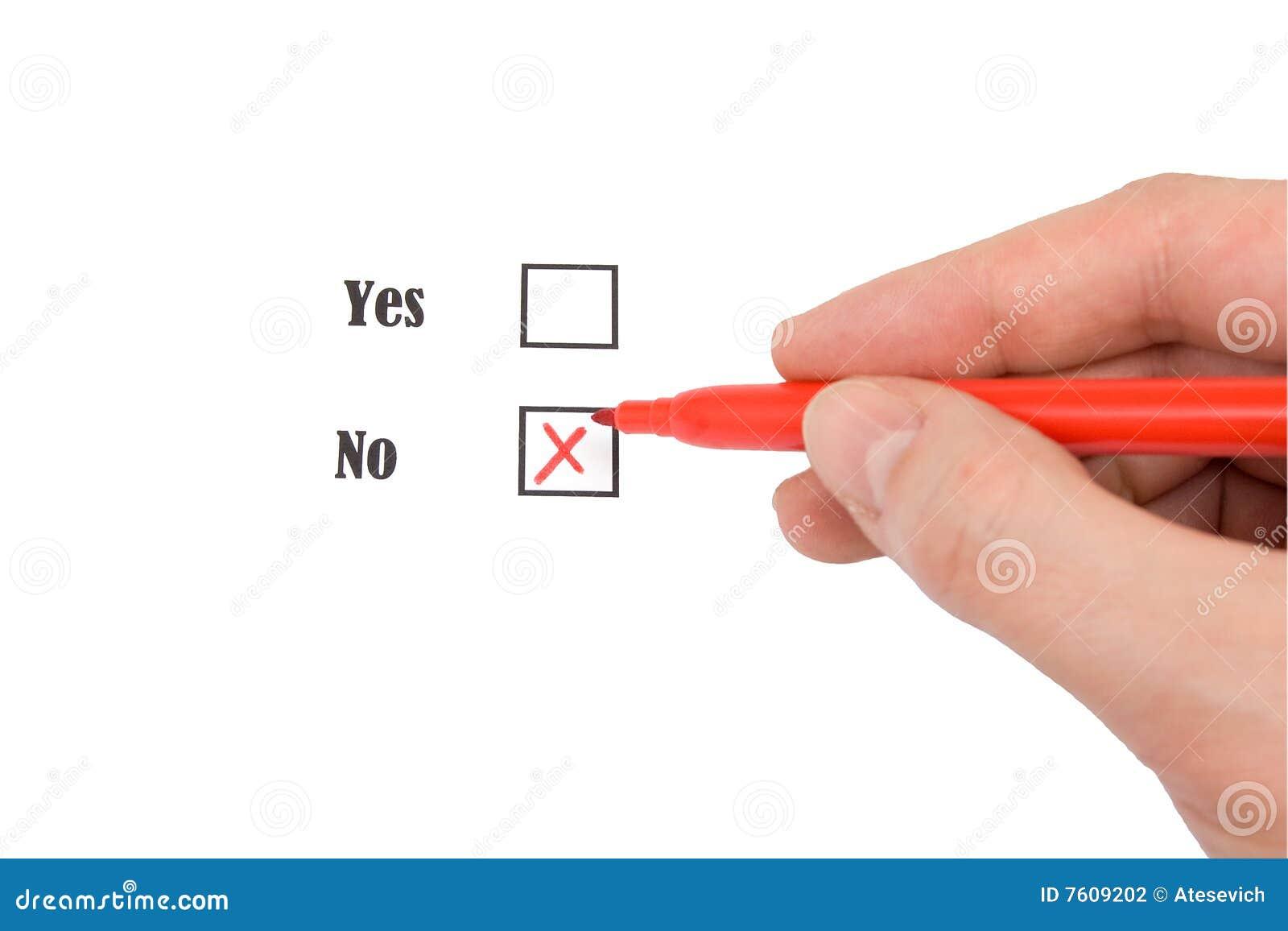 毛毡笔调查表红色