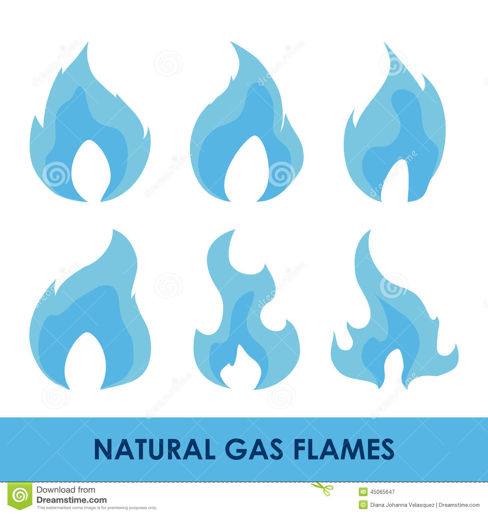 气体自然设计