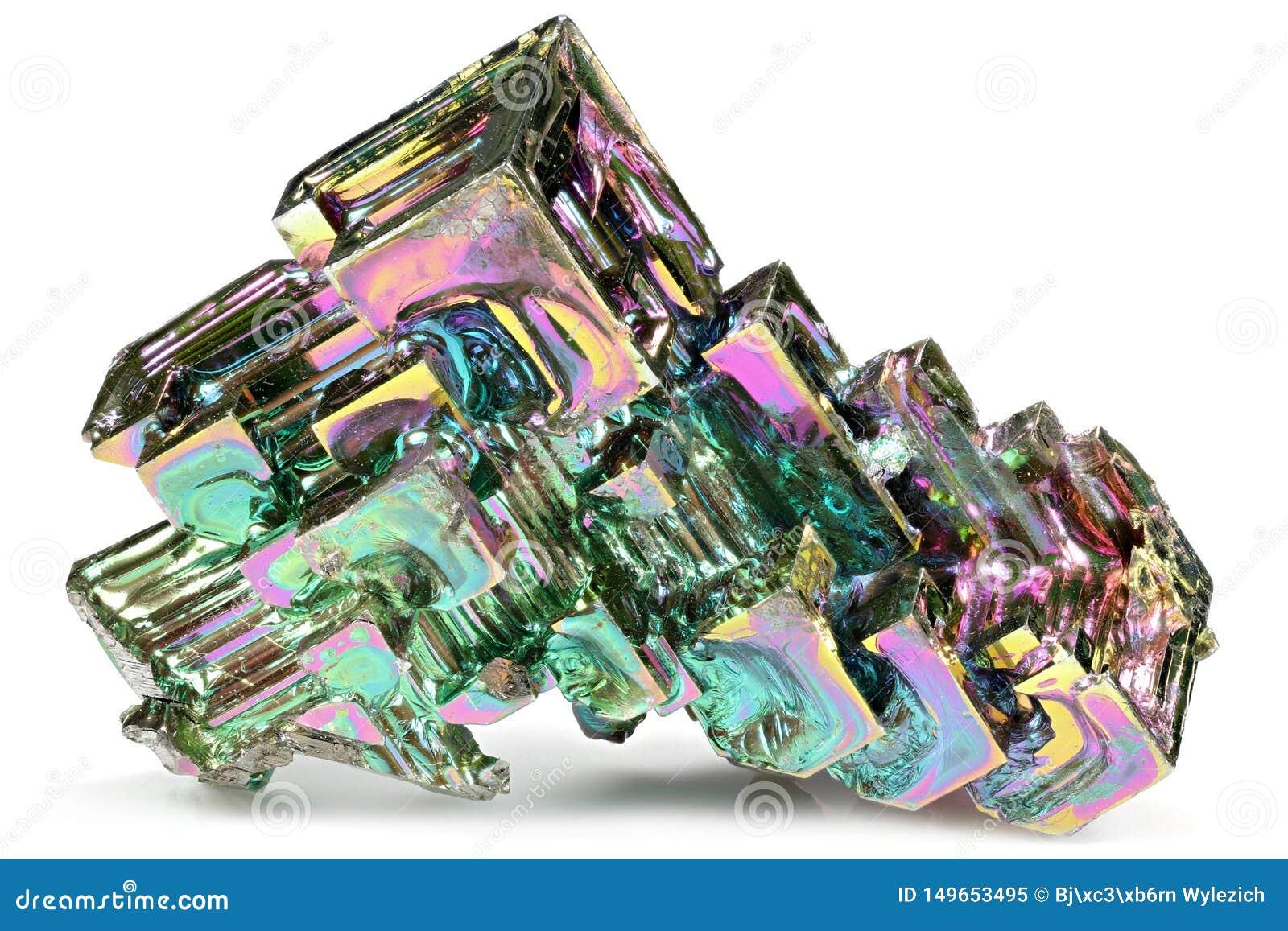 水晶的苍铅
