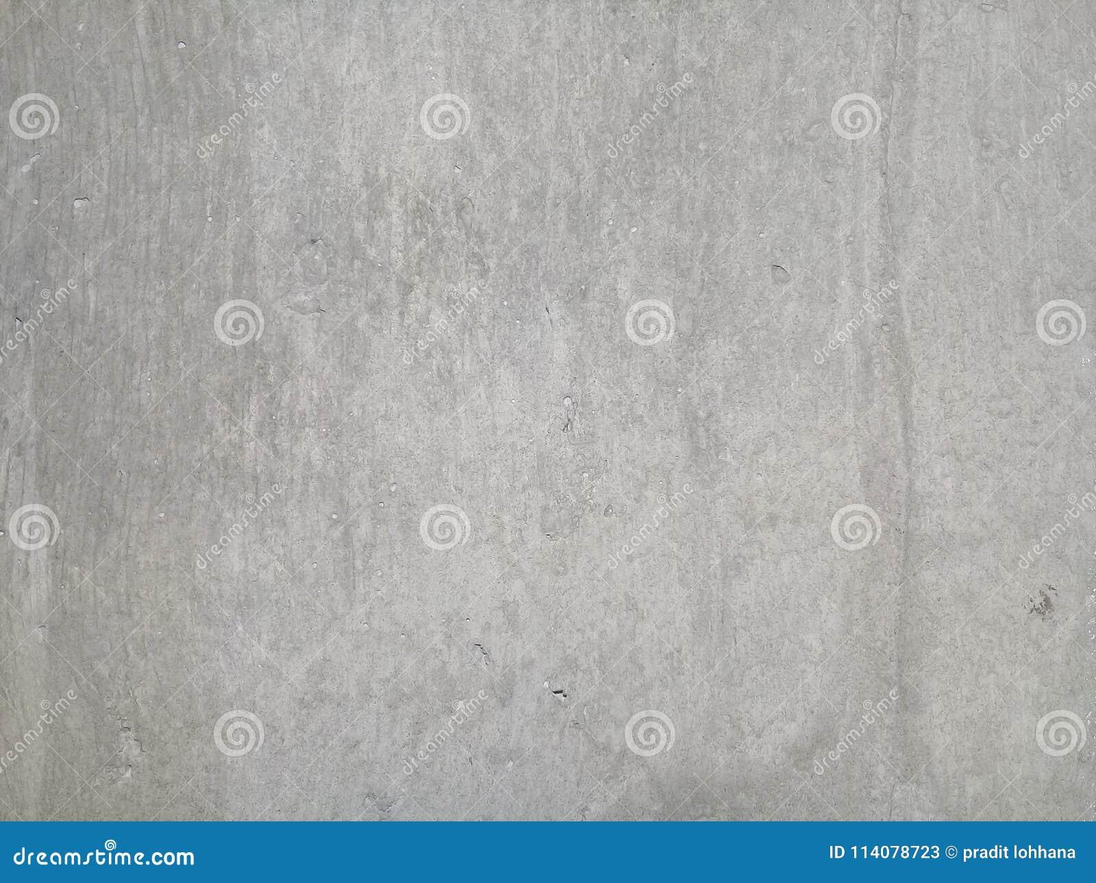 水泥老黑白颜色地板墙壁背景