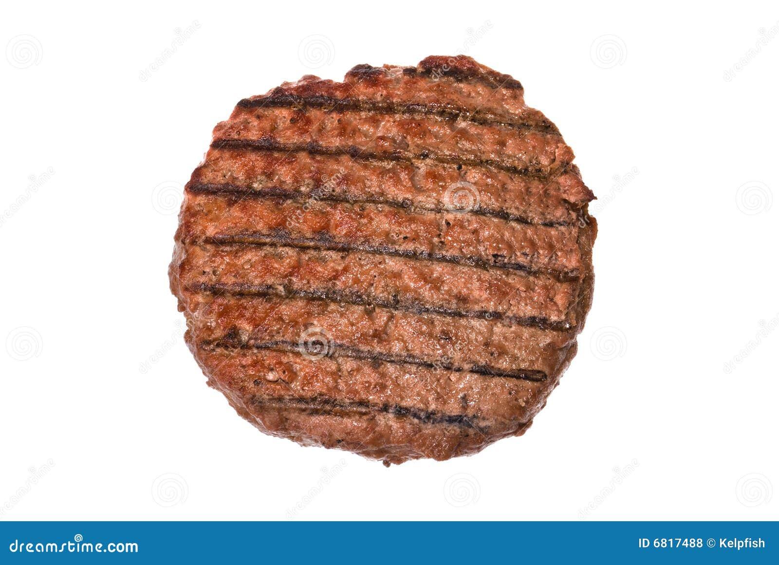 汉堡包小馅饼