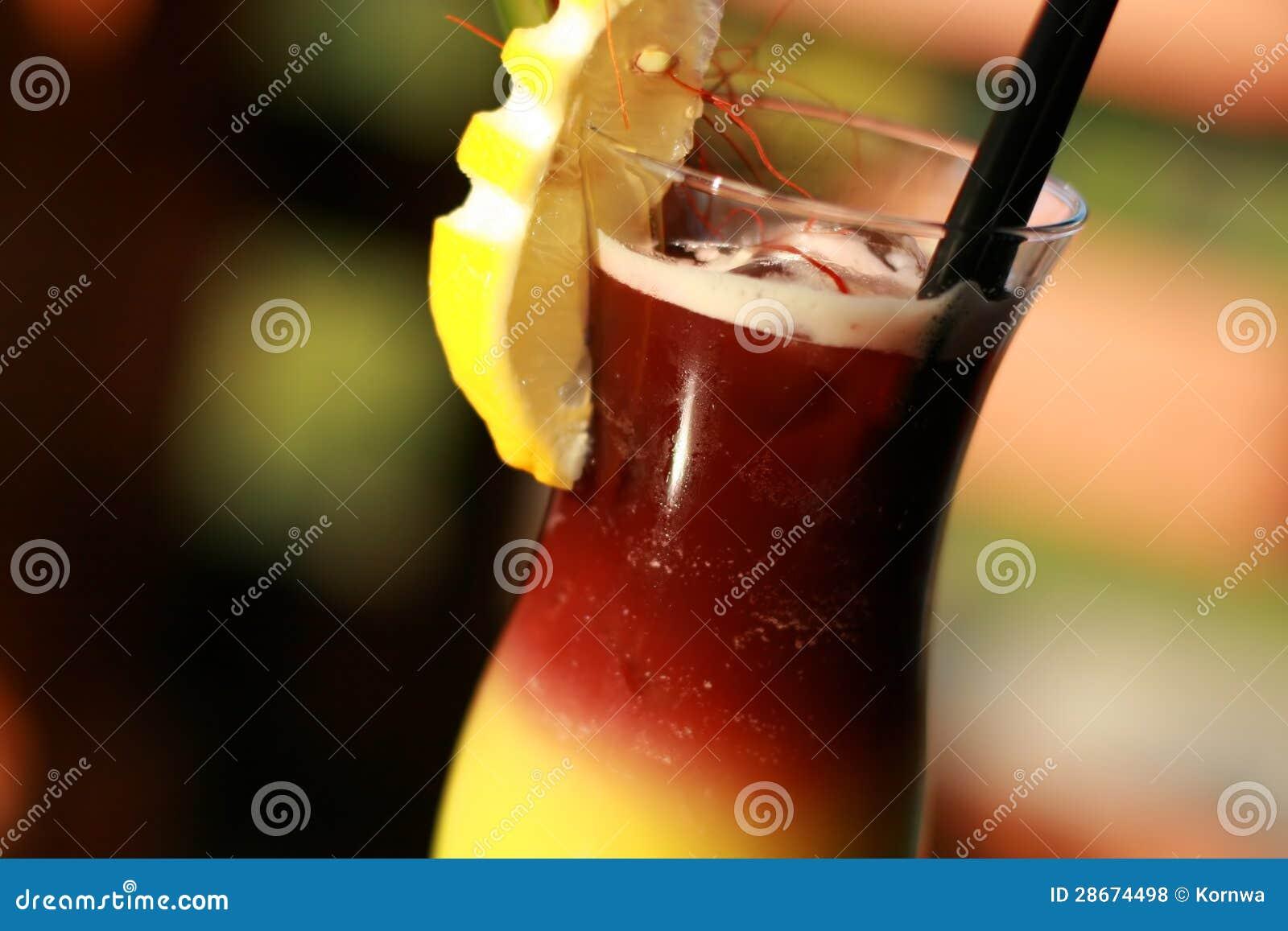 汉语或东方饮料
