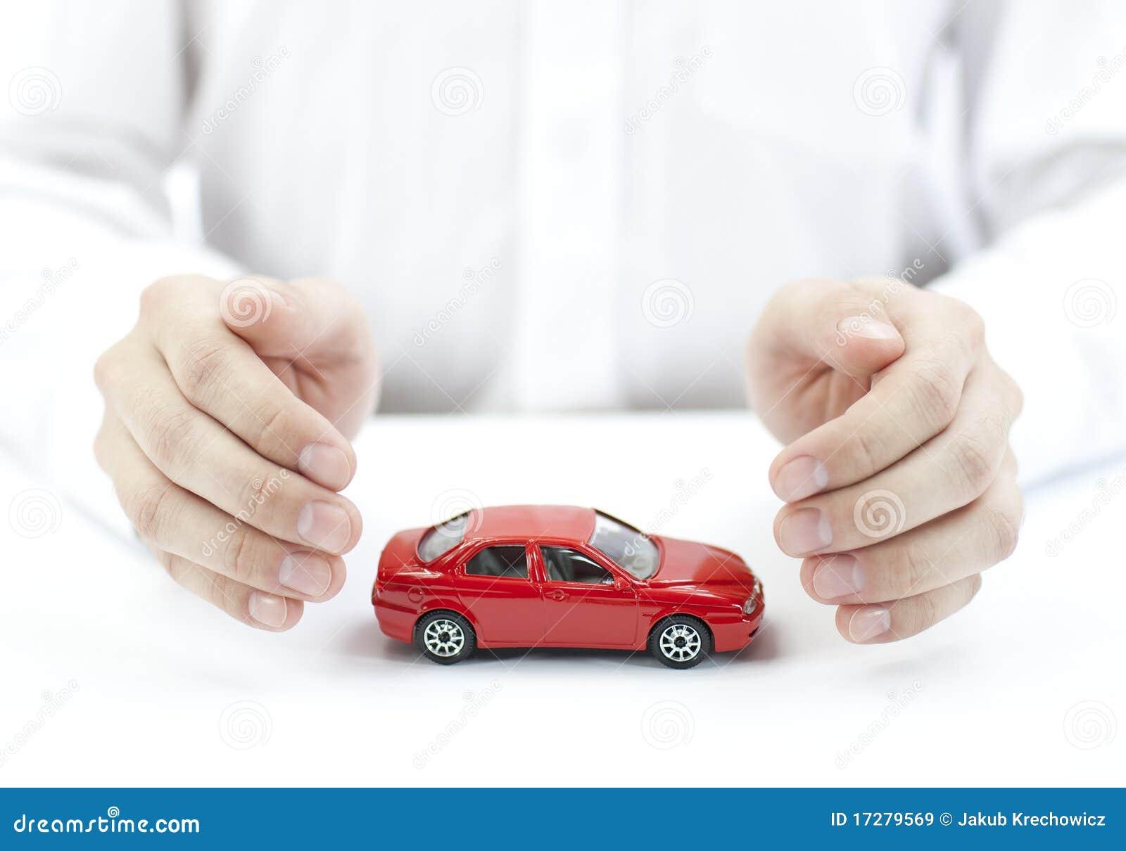 汽车保护您