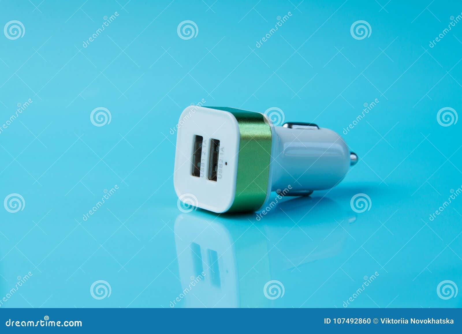汽车充电器