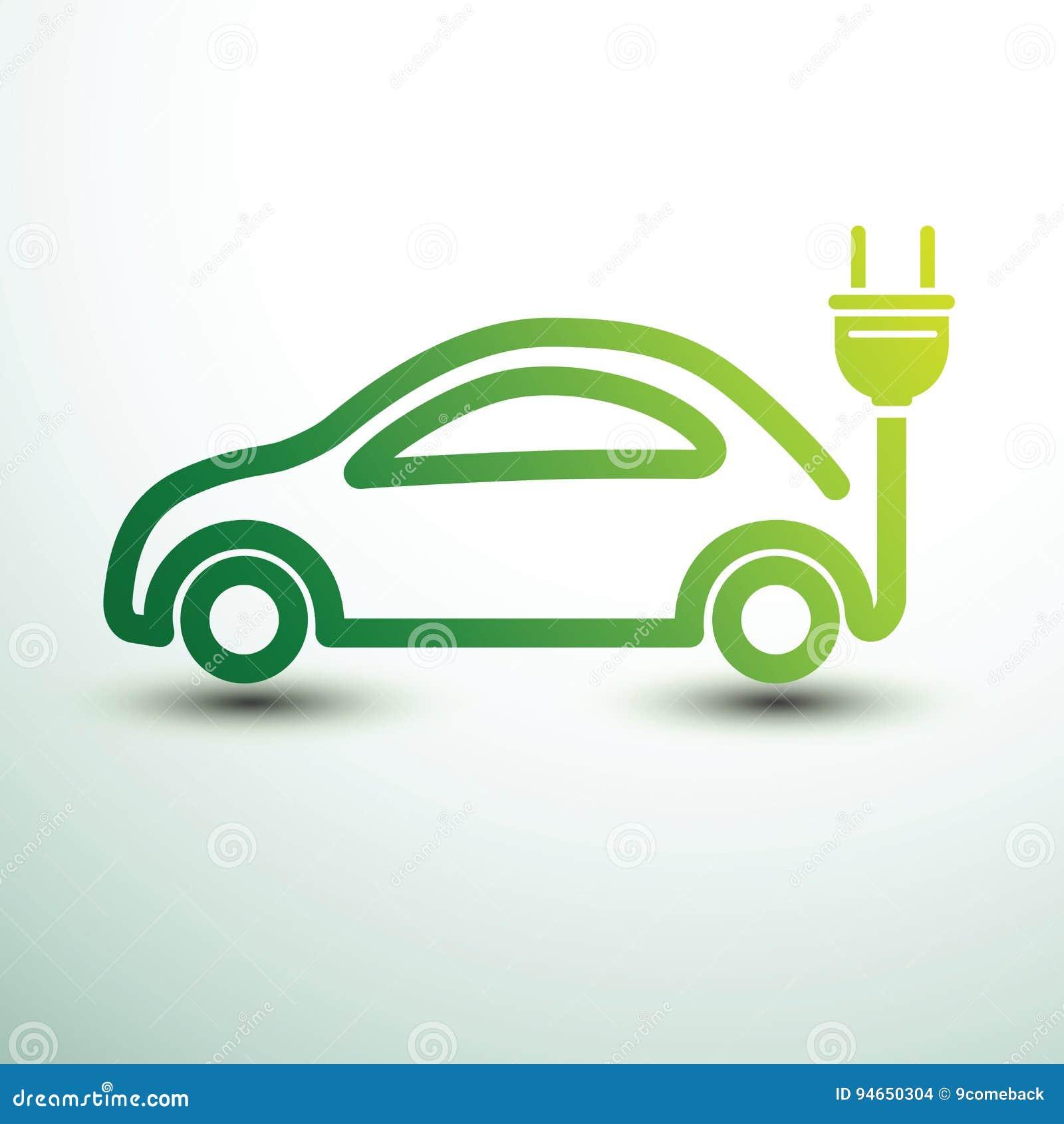 汽车充电电