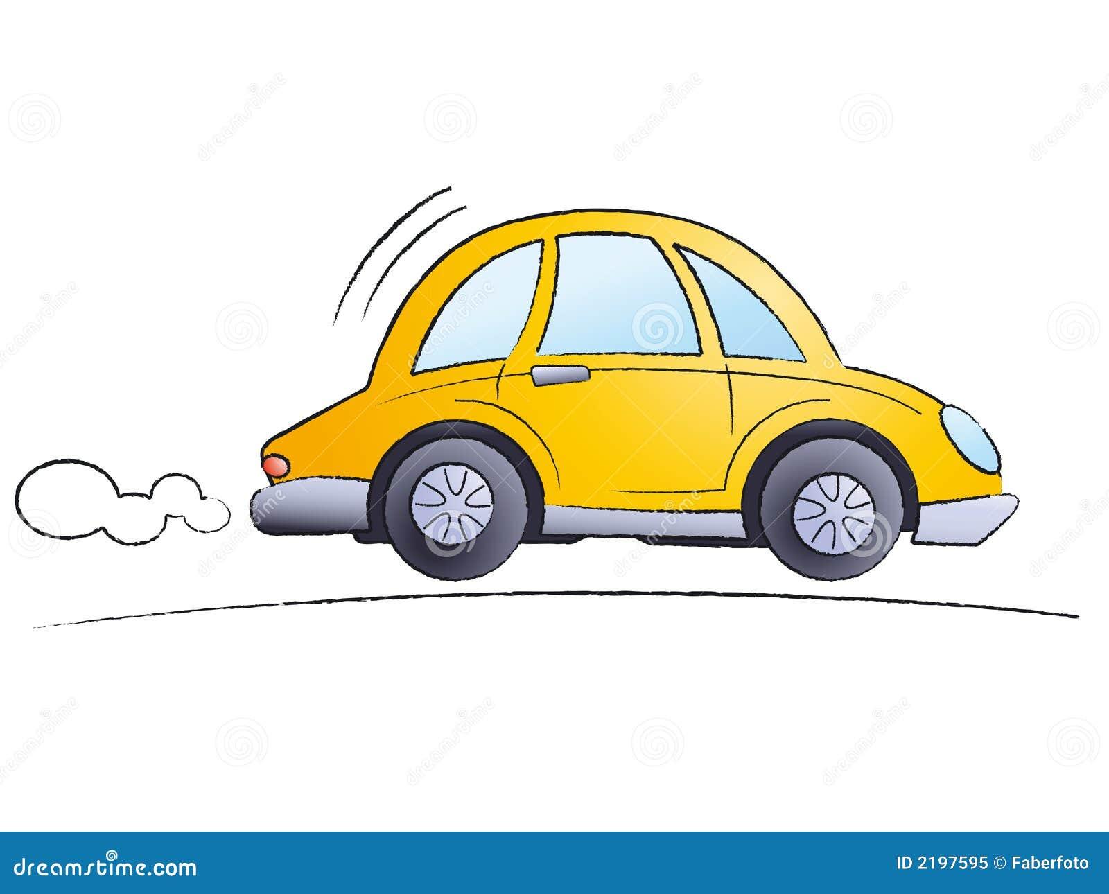 汽车动画片