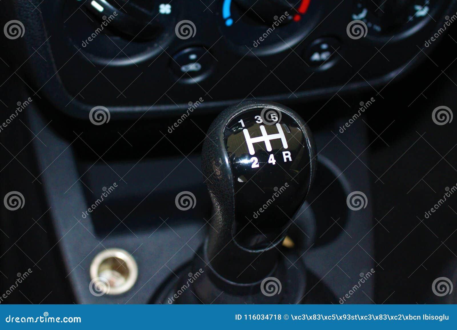 汽车变速杆 手工转移齿轮 汽车使换中档棍子