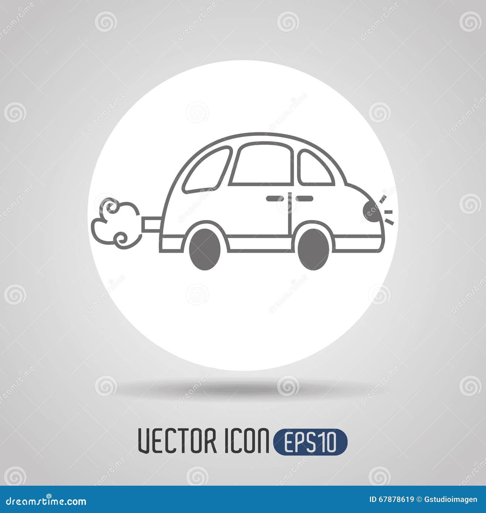 汽车得出的设计