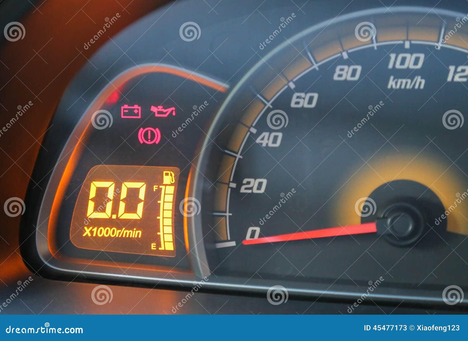 汽车控制台控制板电子仪器航海