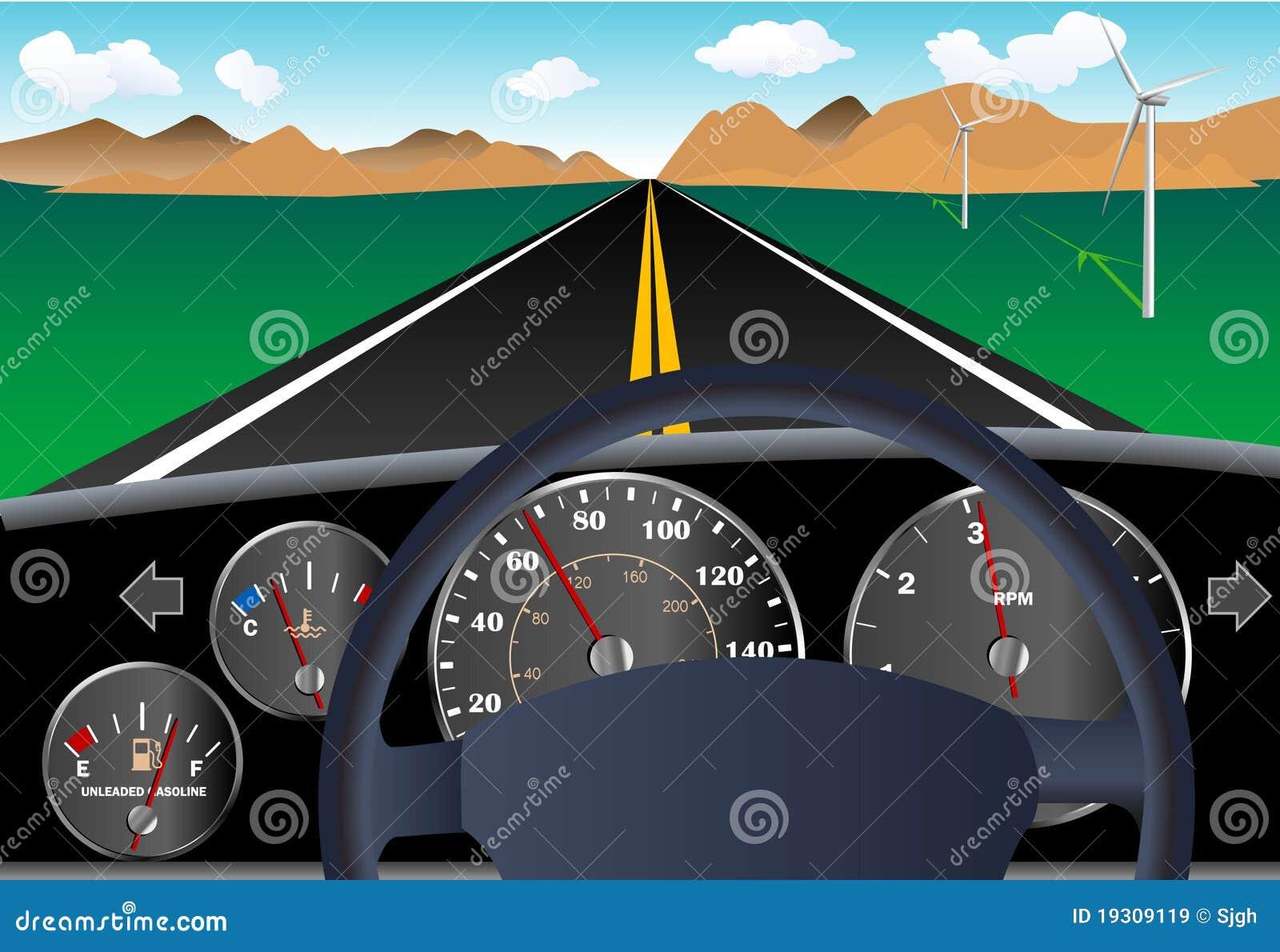 汽车控制板路