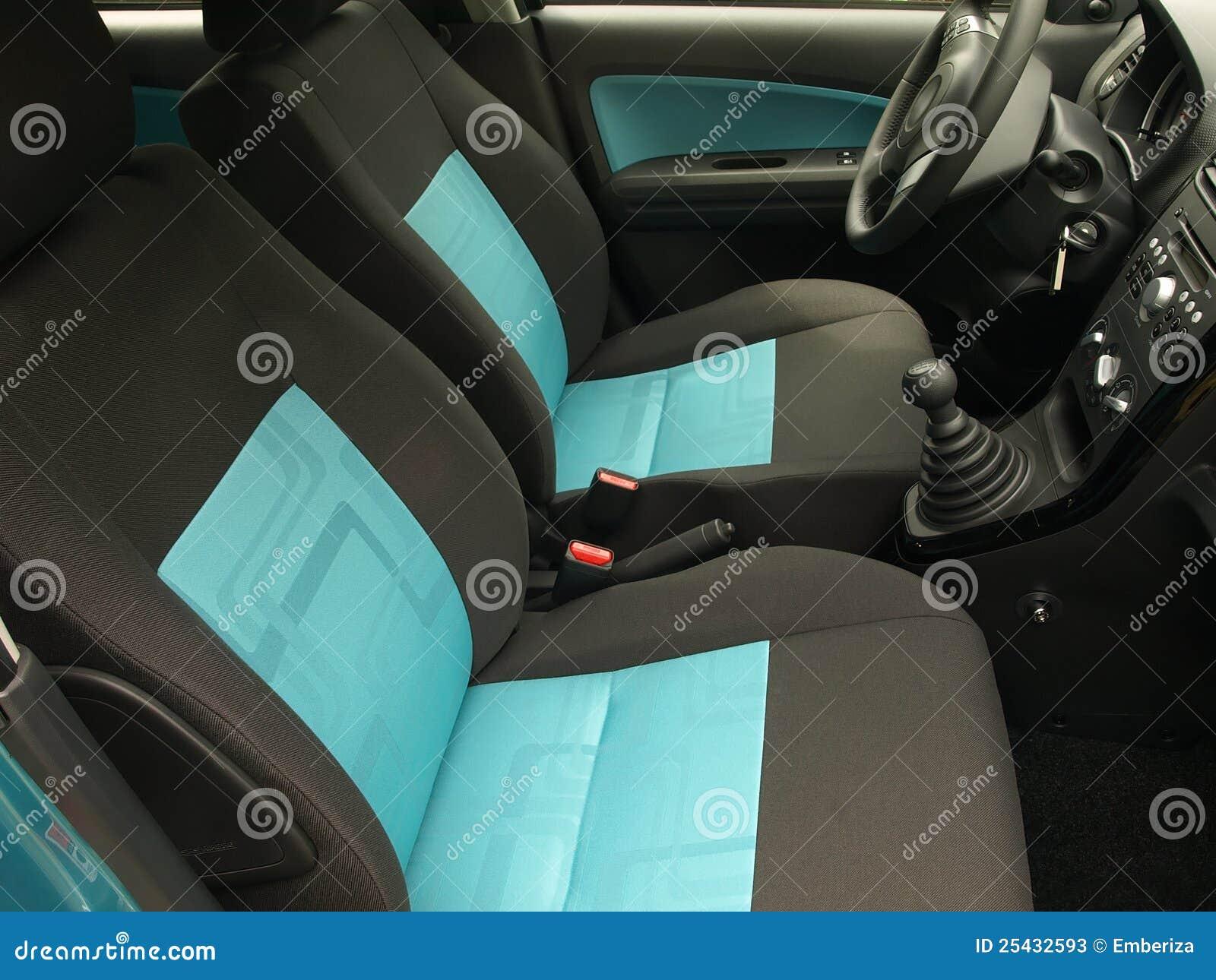 汽车现代位子
