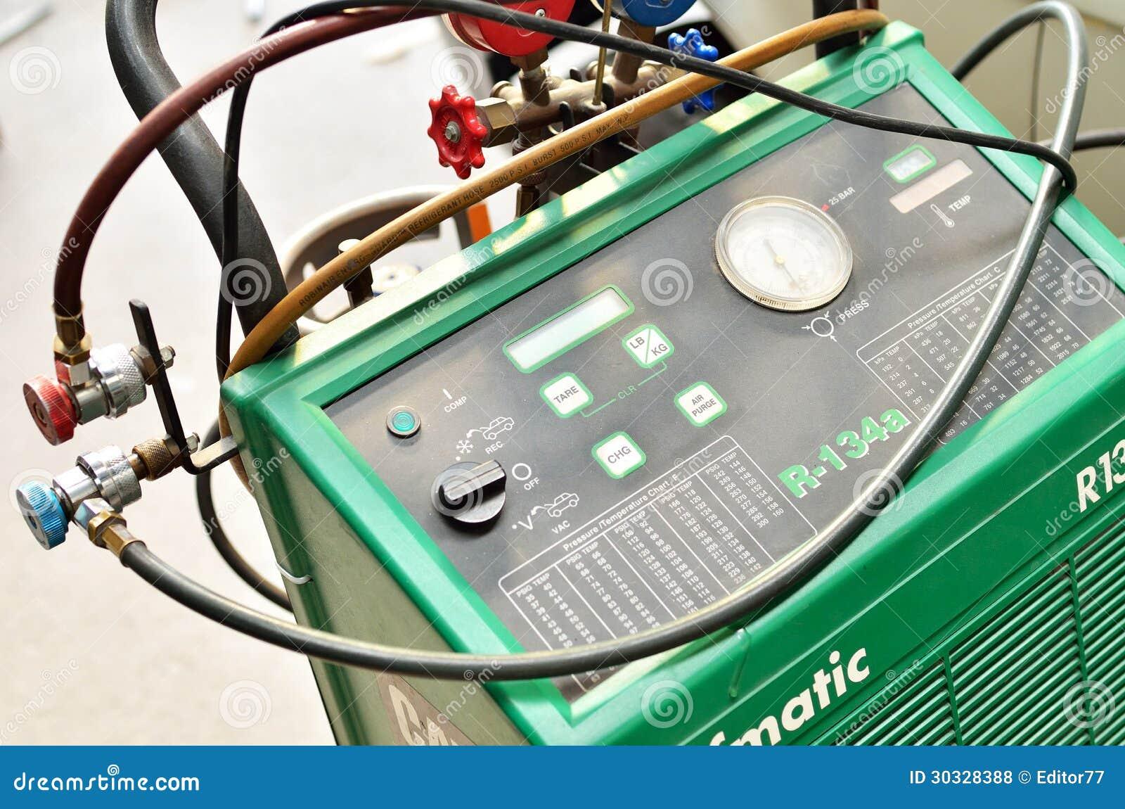 汽车的冷却液系统