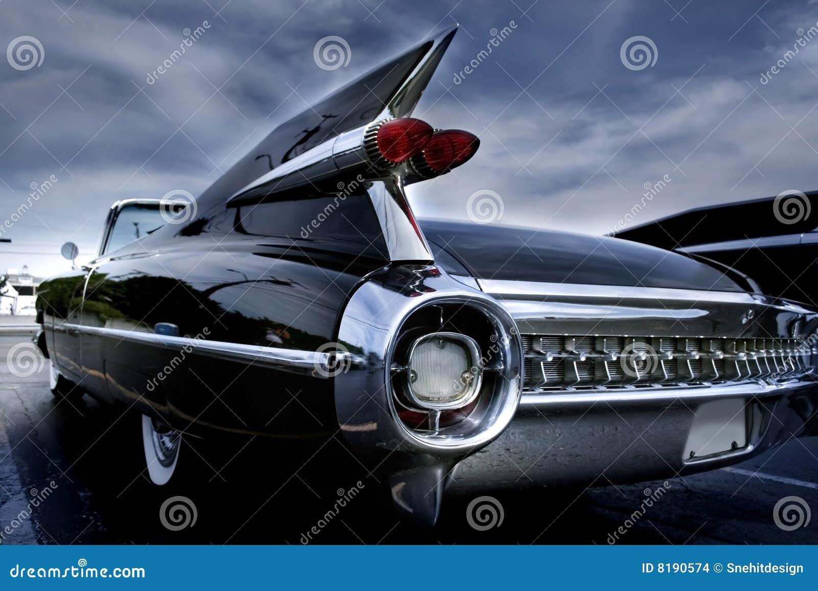 汽车经典闪亮指示尾标