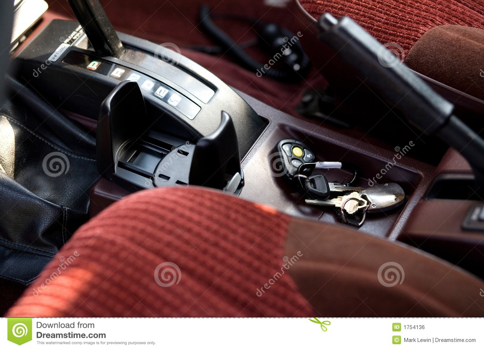 汽车被忘记的内部关键字