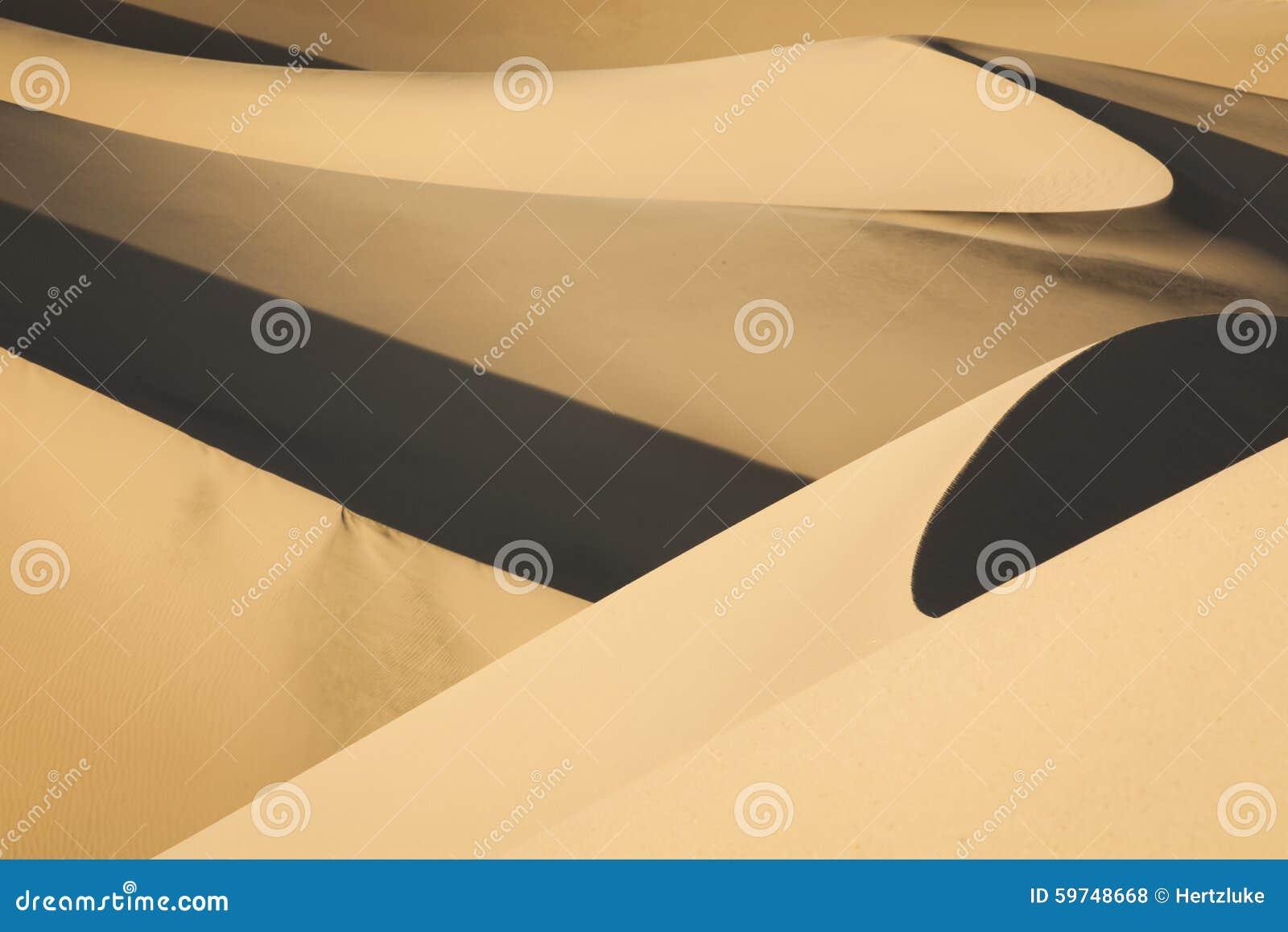 沙丘死亡谷国家公园