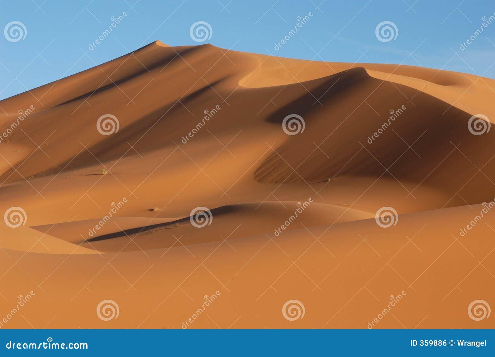 沙漠撒哈拉大沙漠