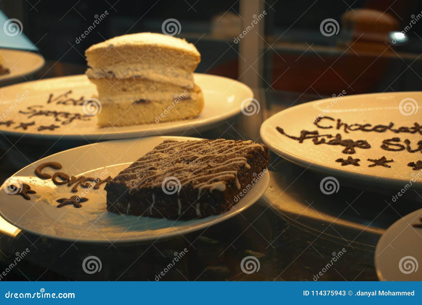 沙漠蛋糕具体蛋糕松糕