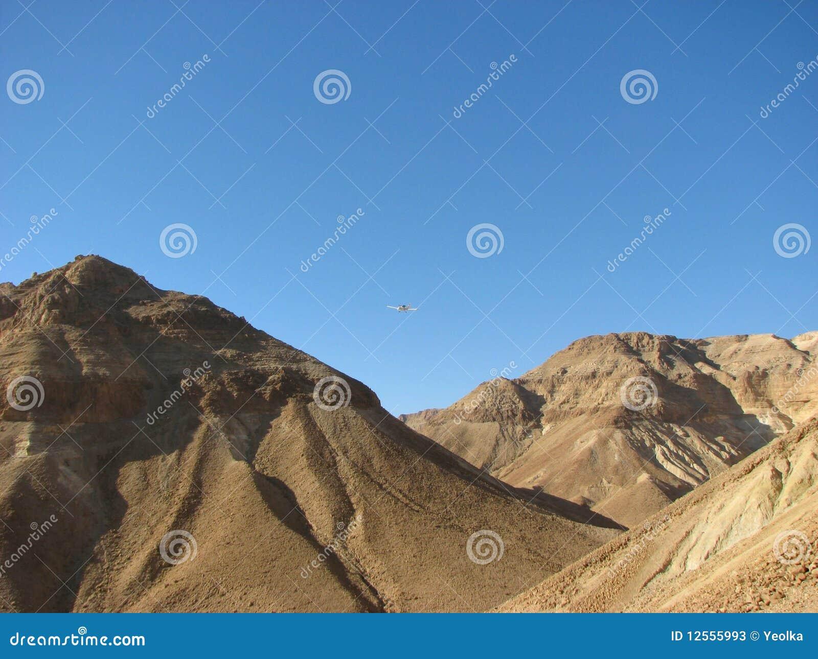 沙漠judean旱谷zeelim