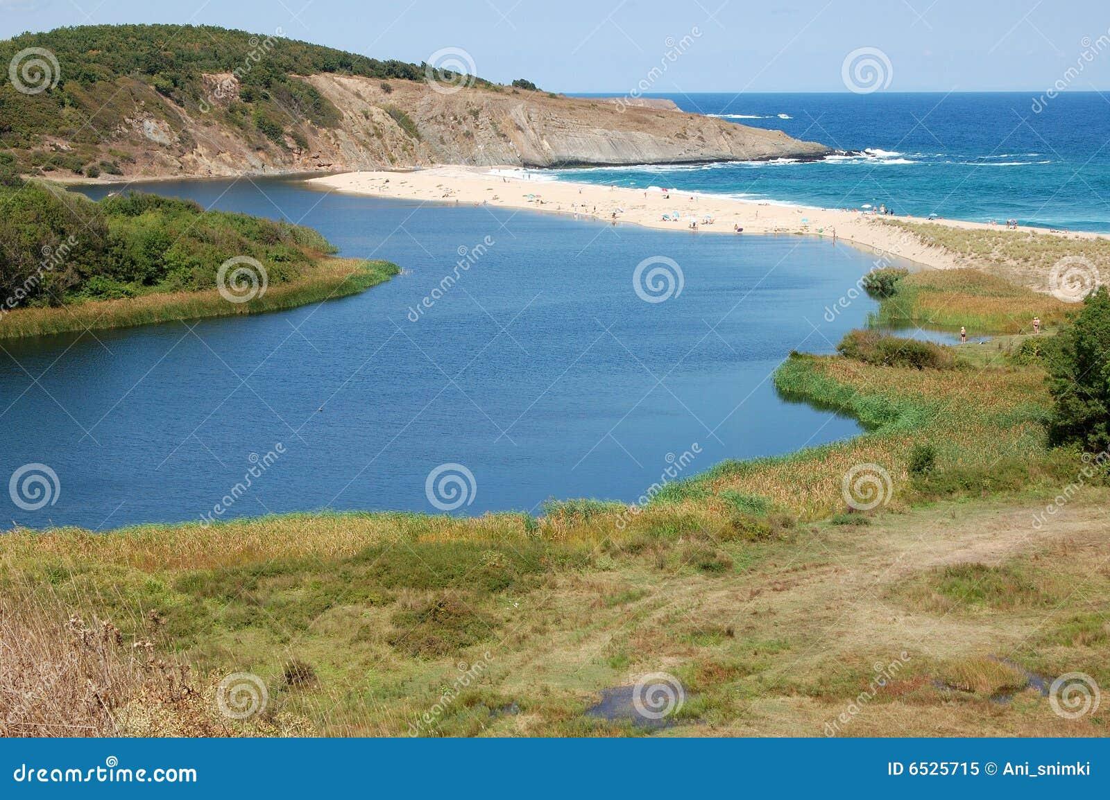 河veleka