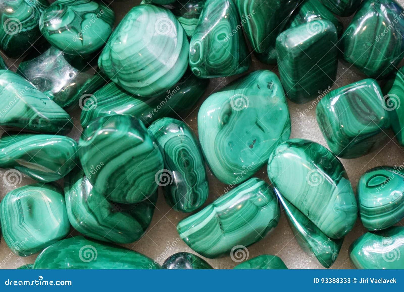 绿沸铜汇集纹理