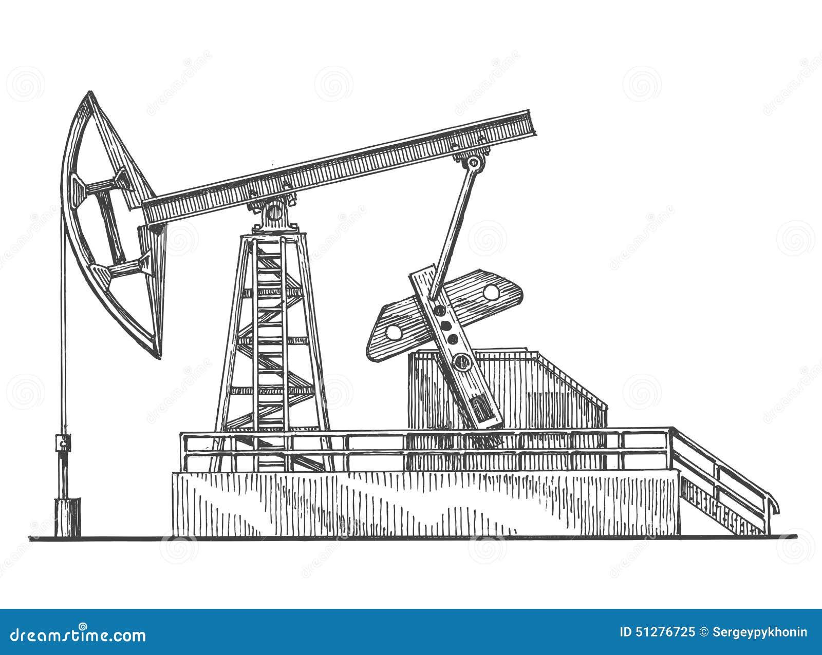 石油道_油晃动的传染媒介商标设计模板 石油