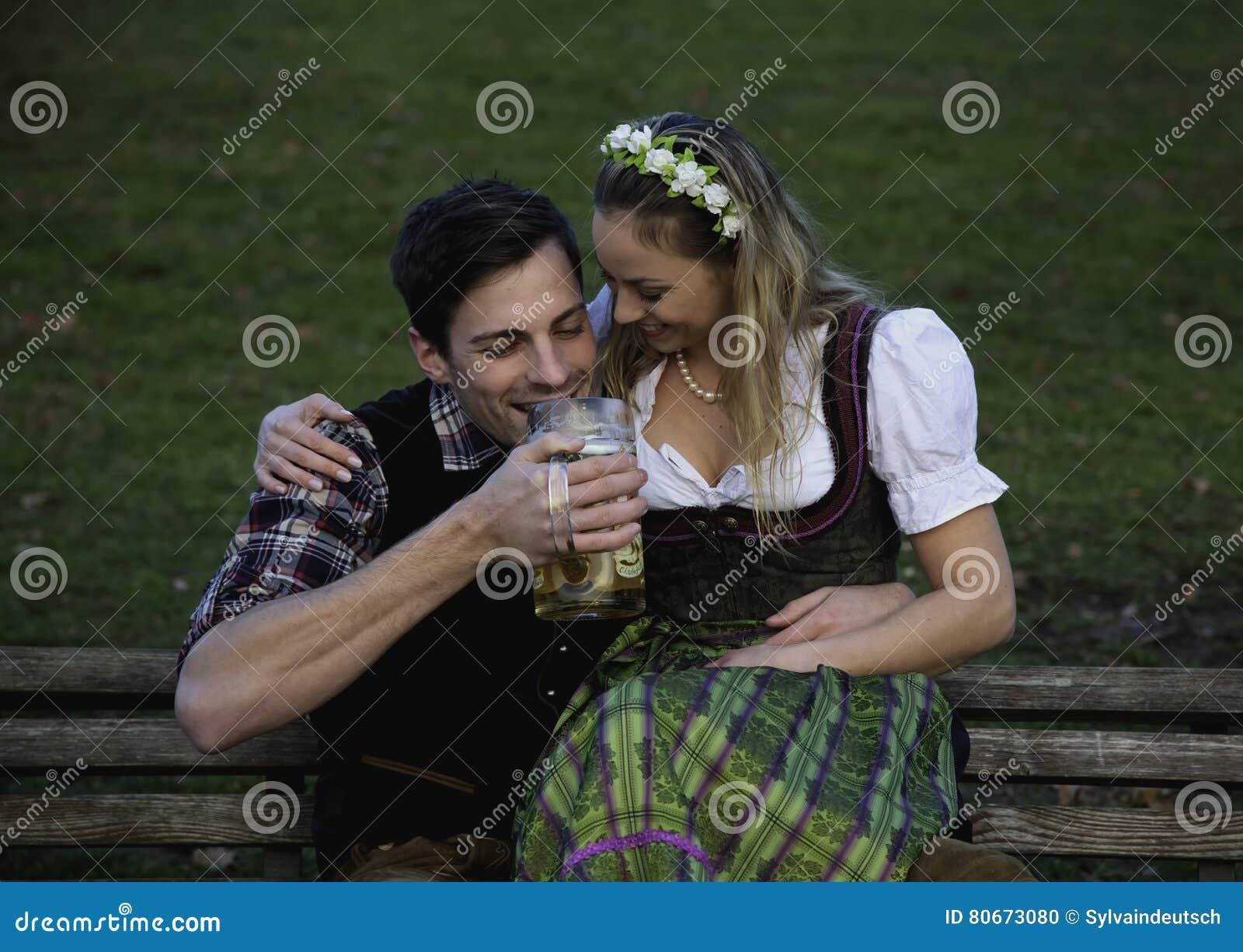 巴法力亚加上啤酒