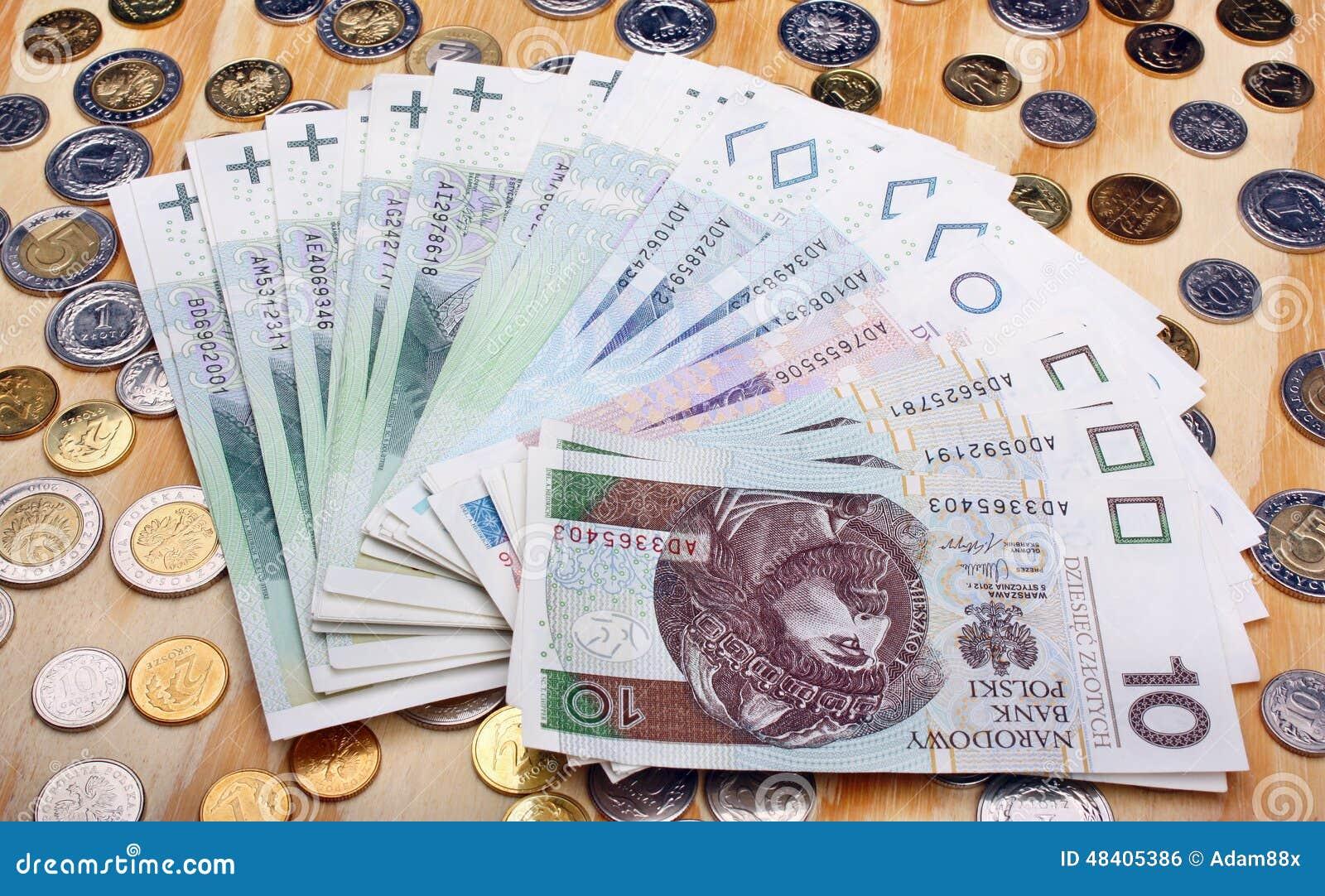 波兰币_波兰货币
